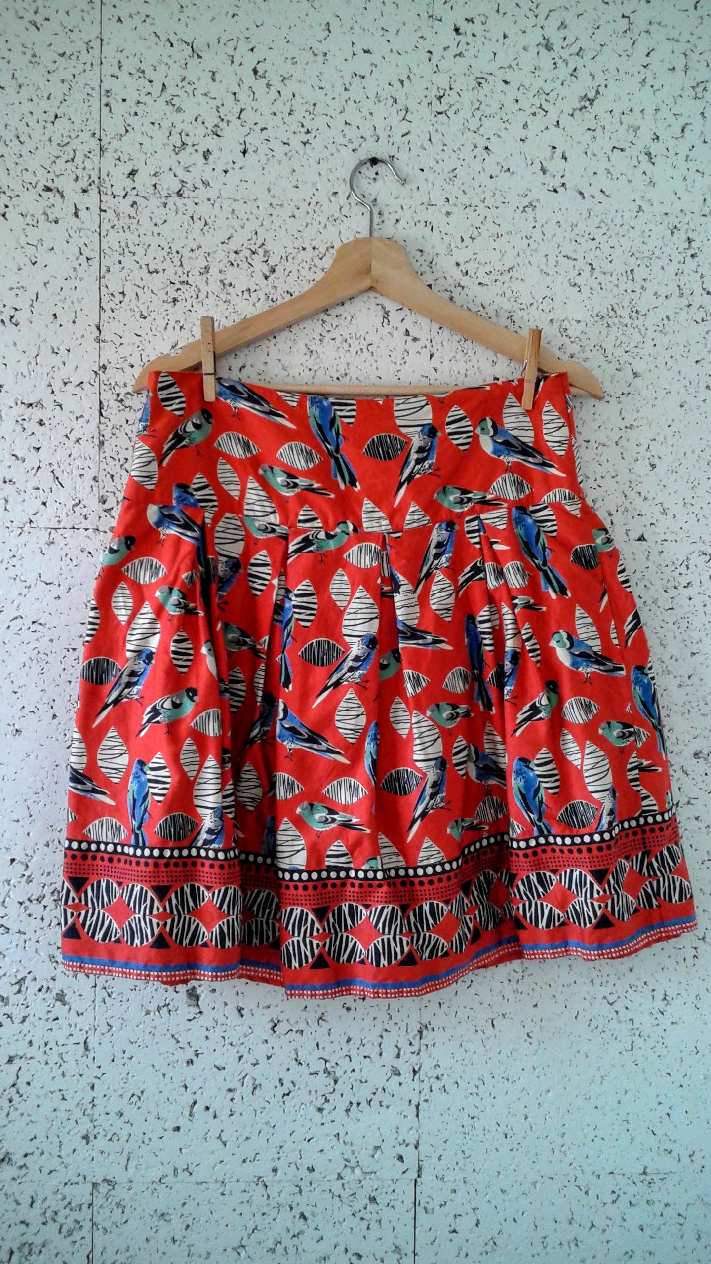 Uttam Boutique skirt