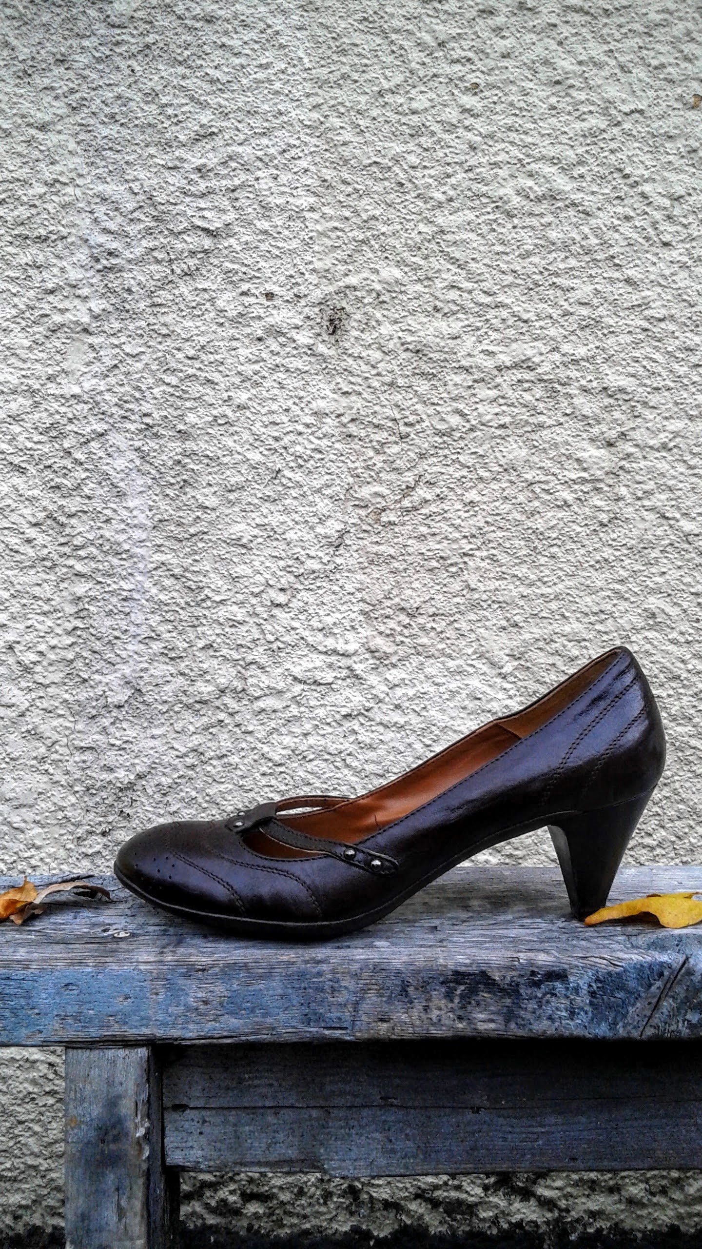 Gravity Pope shoes; S9, $62