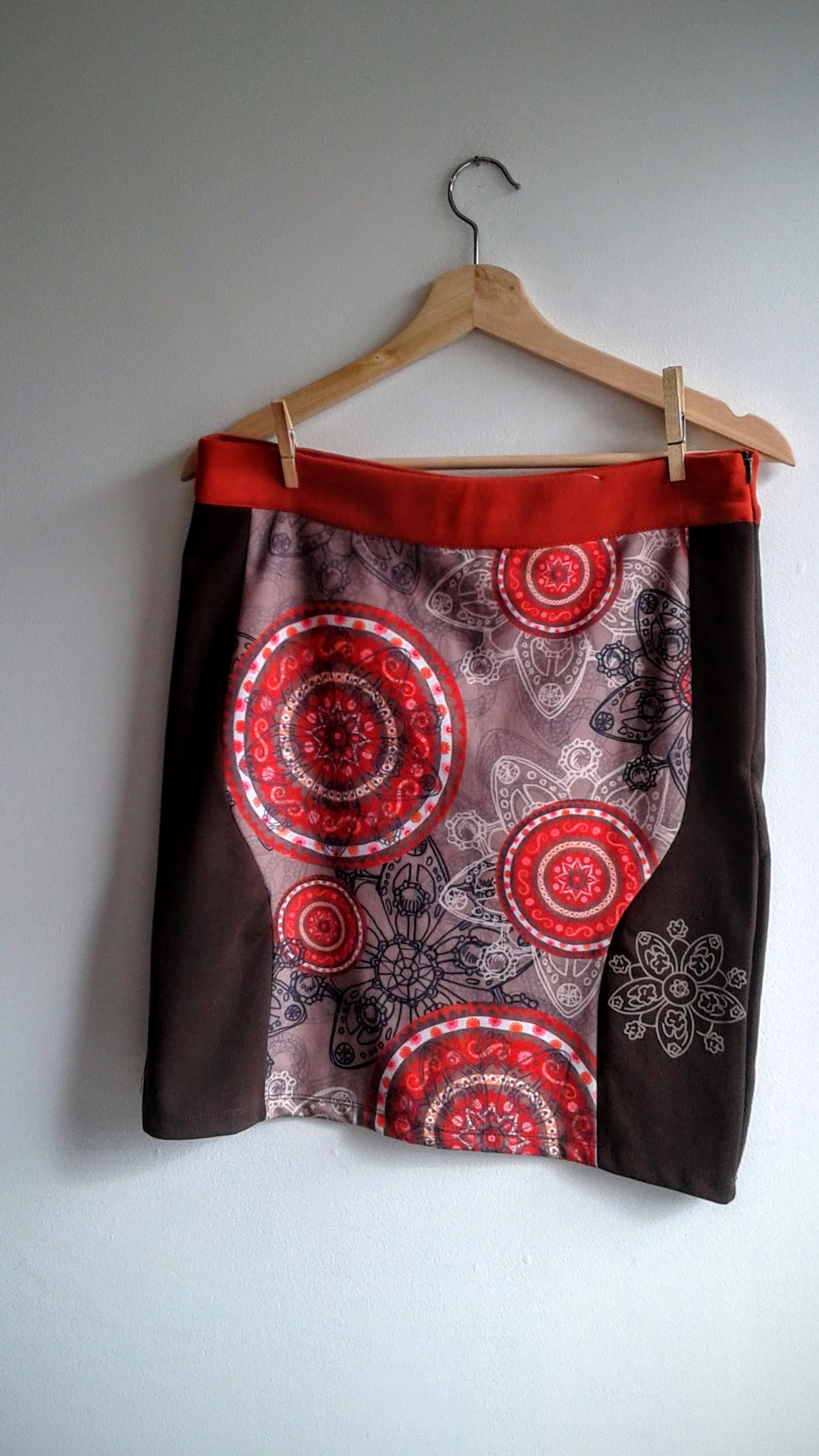 Smash  skirt; Size M, $20