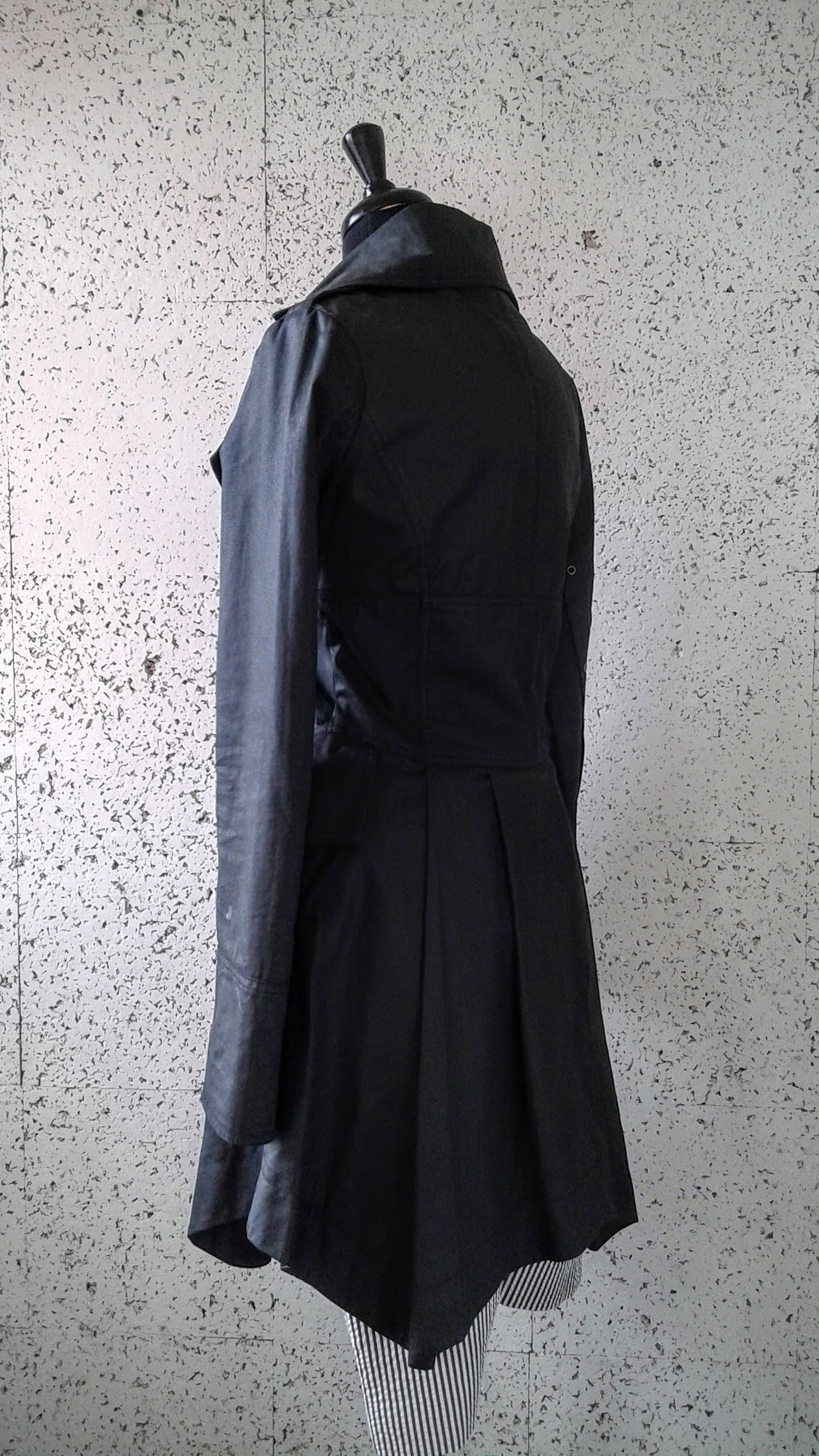 Fire Trap coat