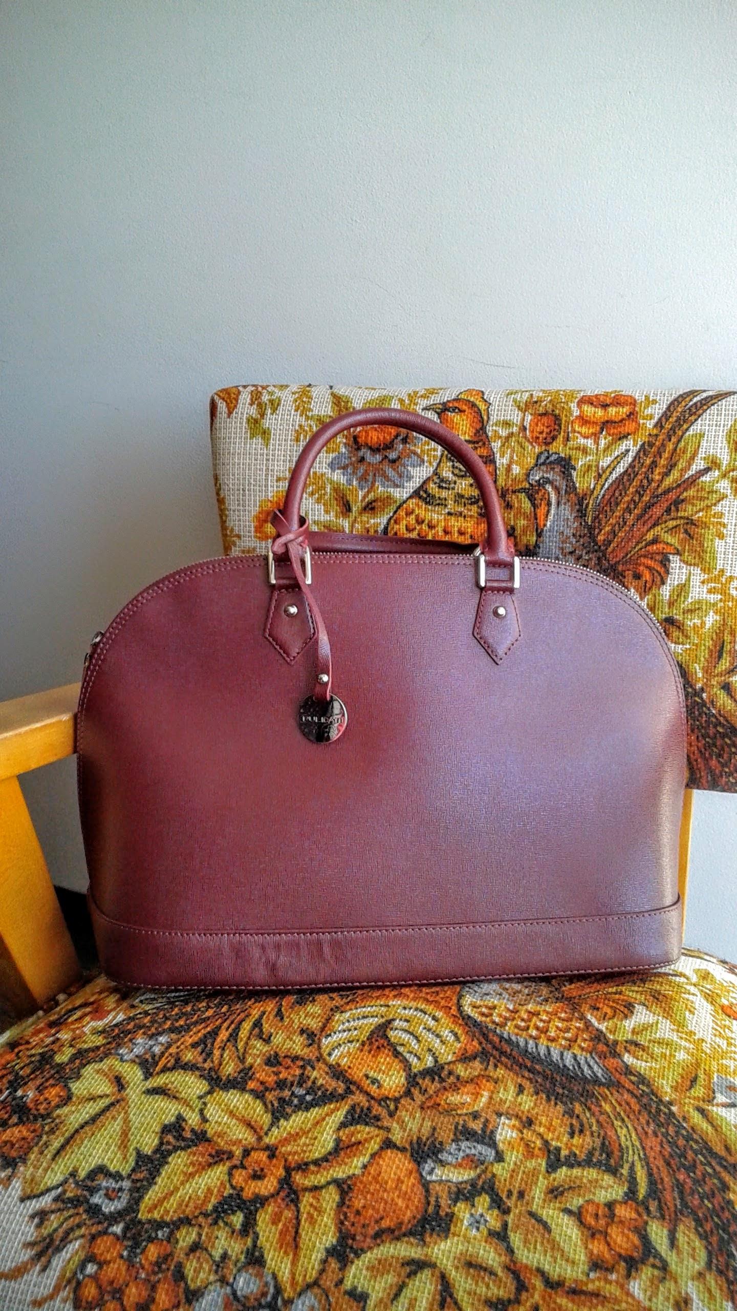 Pulicati purse; $175