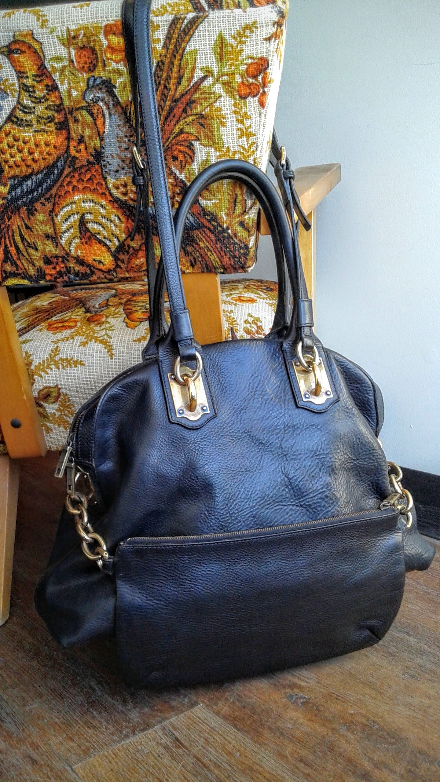 Dolce & Gabana bag, $350