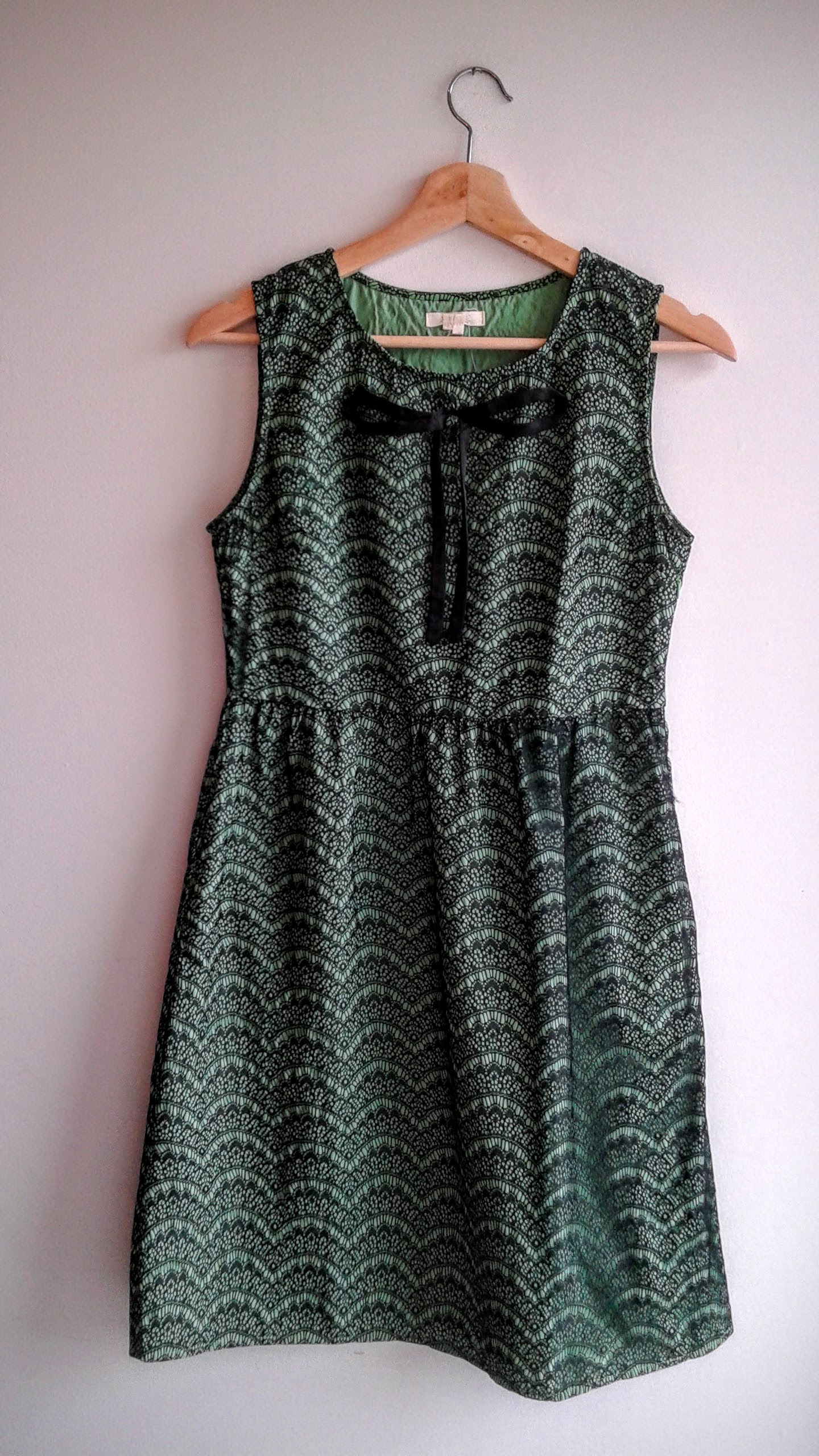 Tulle  dress; Size S, $36