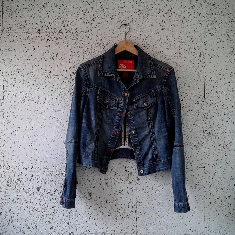 Ecko Red jacket; Size S, $32