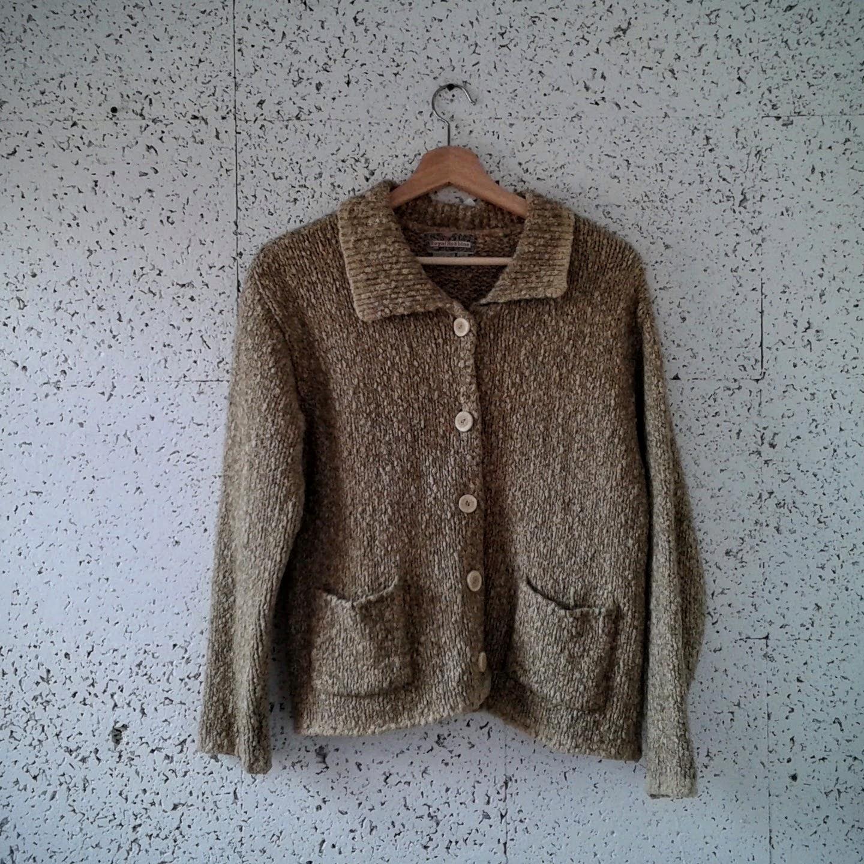 Royal Robbins sweater; Size L, $28