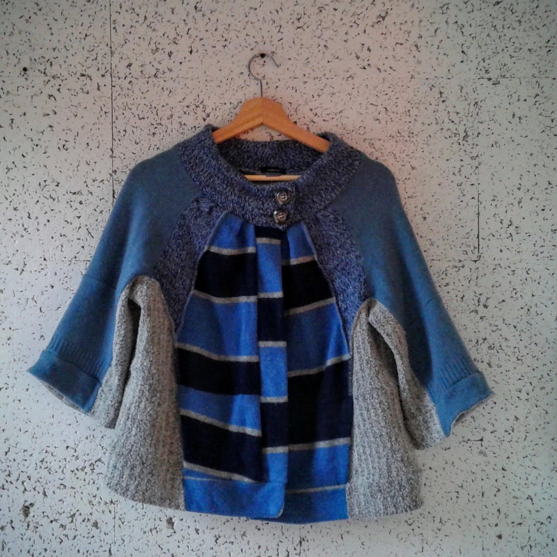 Preloved sweater; Size M, $30