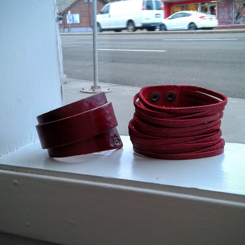 Backroom cuffs