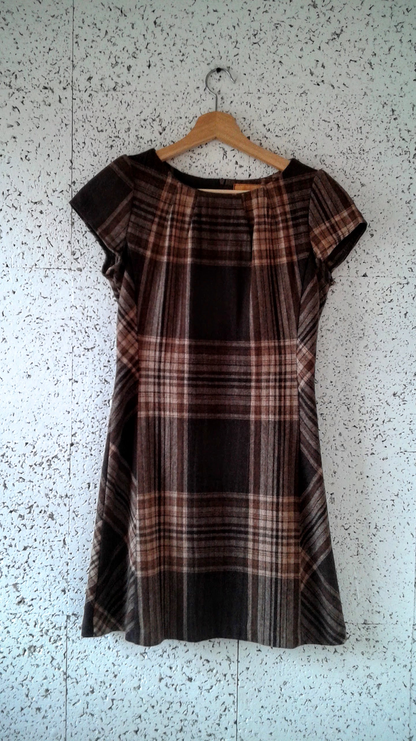Final Touch dress; Size S, $28