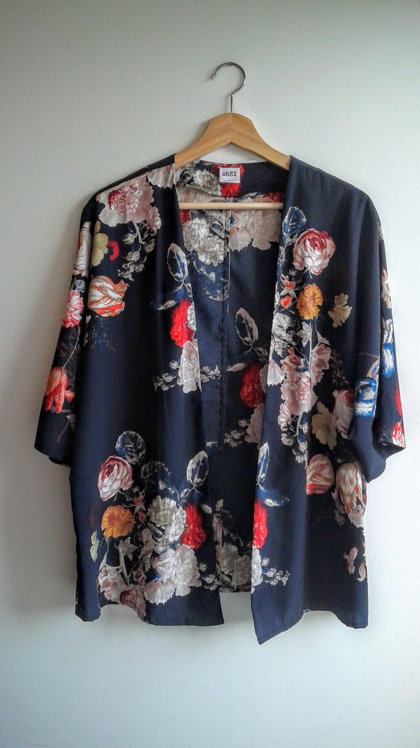 Vero Moda top; Size S, $24