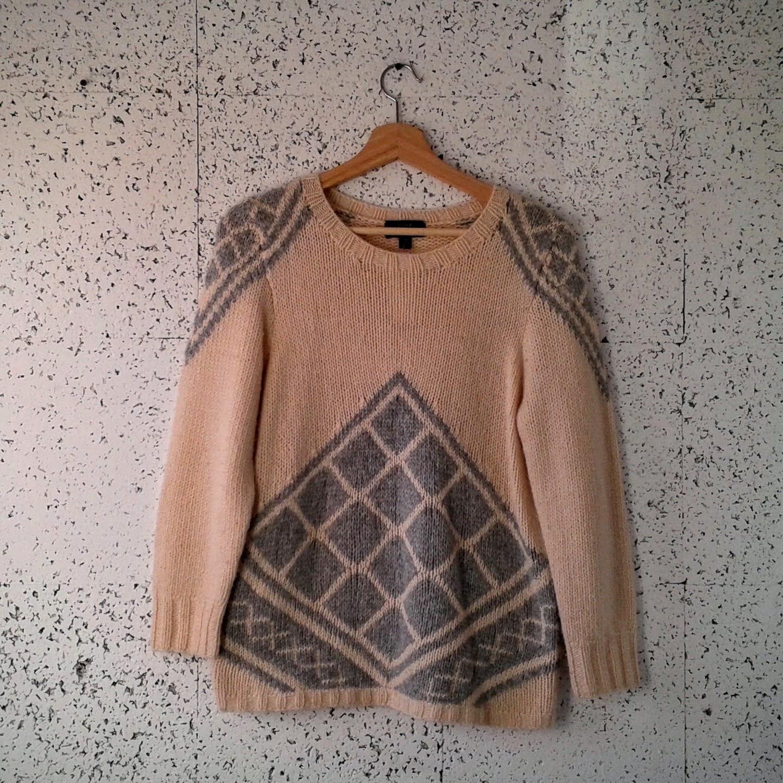 JCrew  sweater; Size M, $36