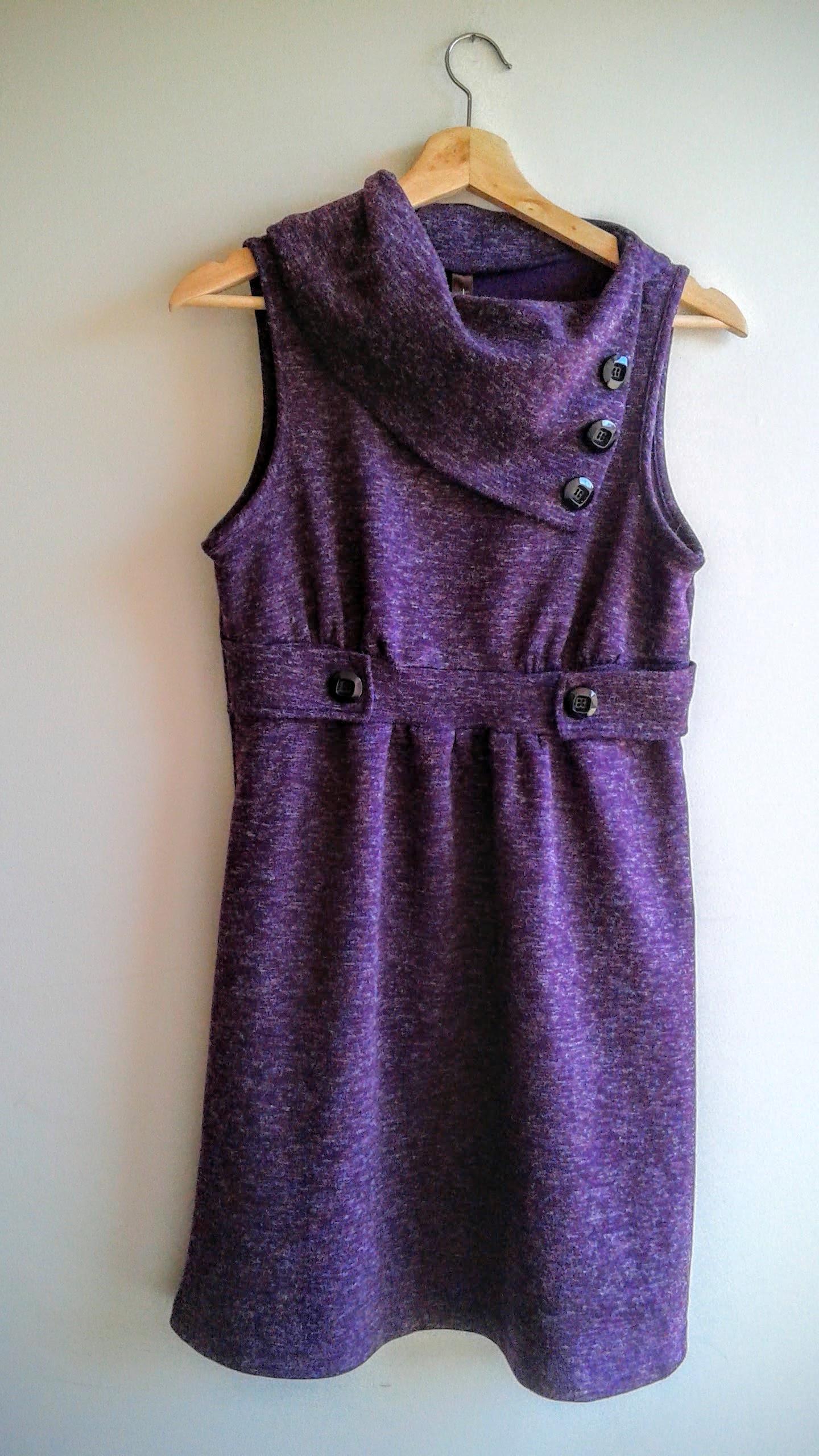 Lovely Day dress; Size S, $24
