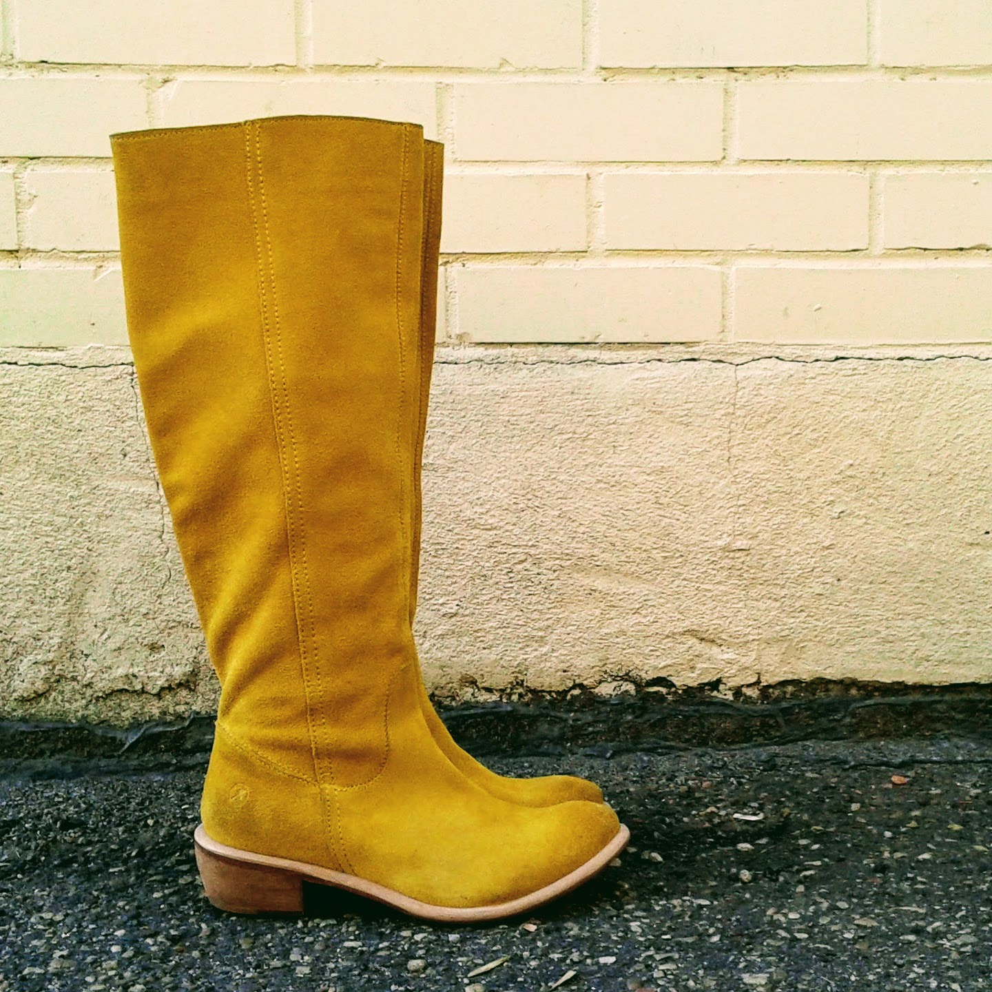 Bronx  boots; S7, $78