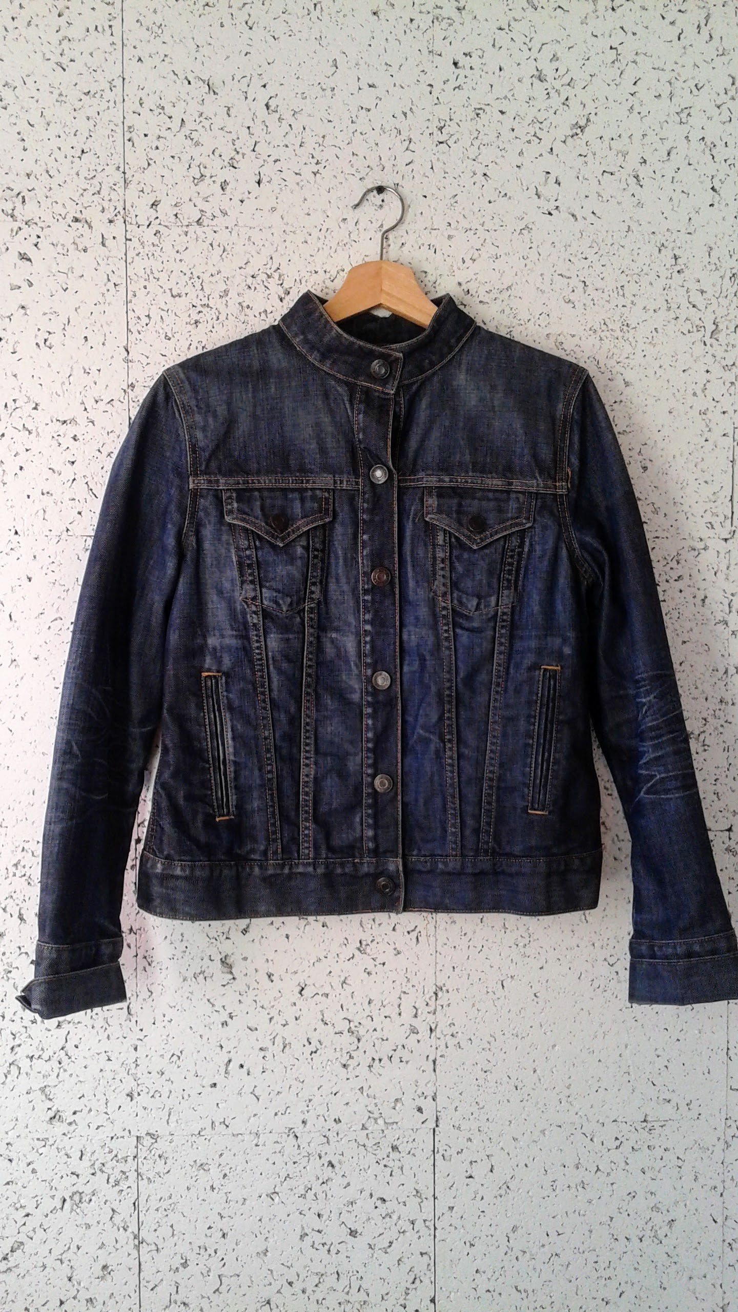 Gap  jacket; Size M, $34