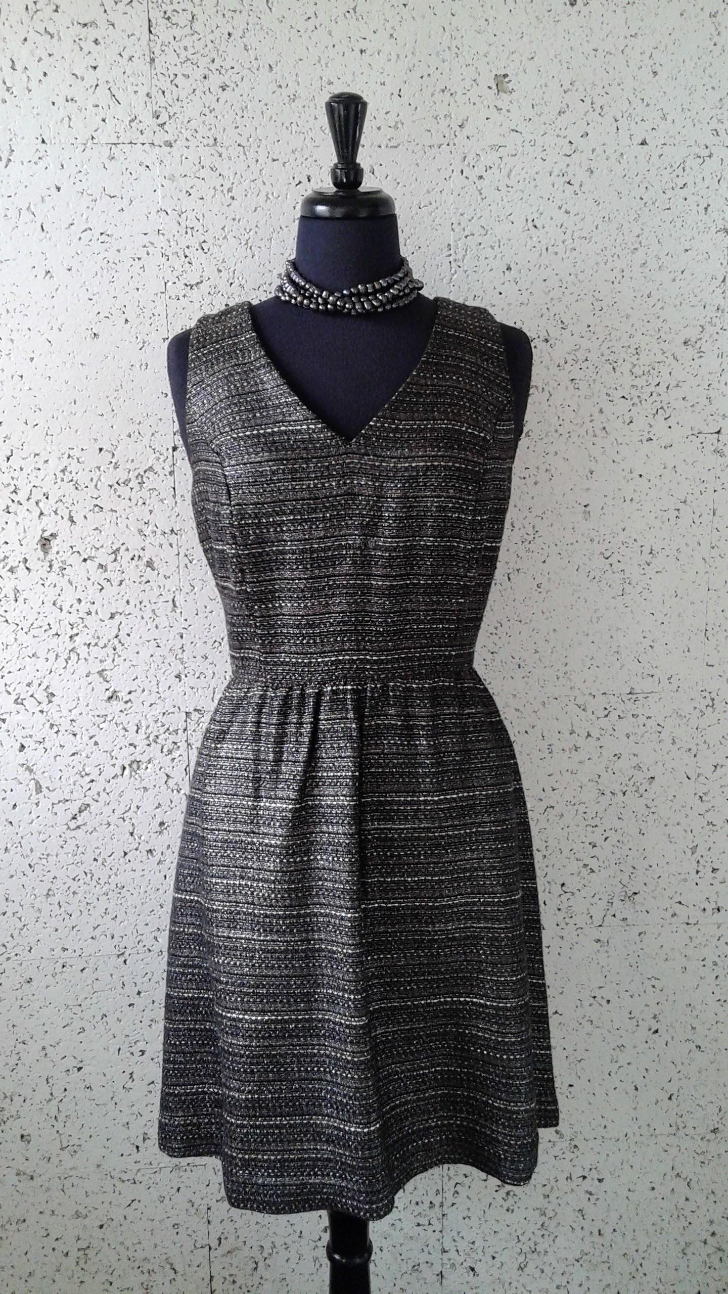 Moulinette Soeurs dress; Size 10, $40