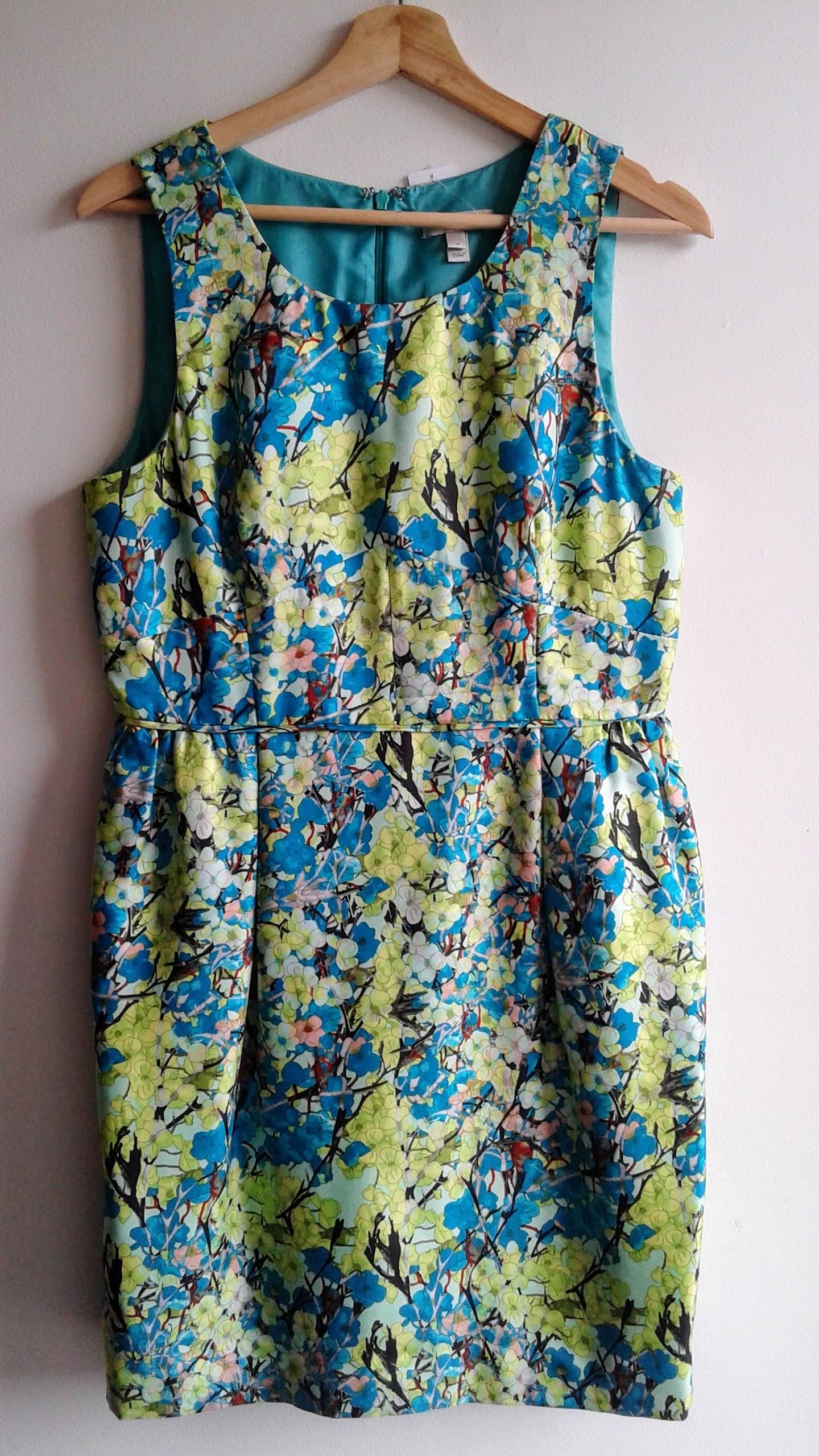 J Crew  dress; Size 10, $48