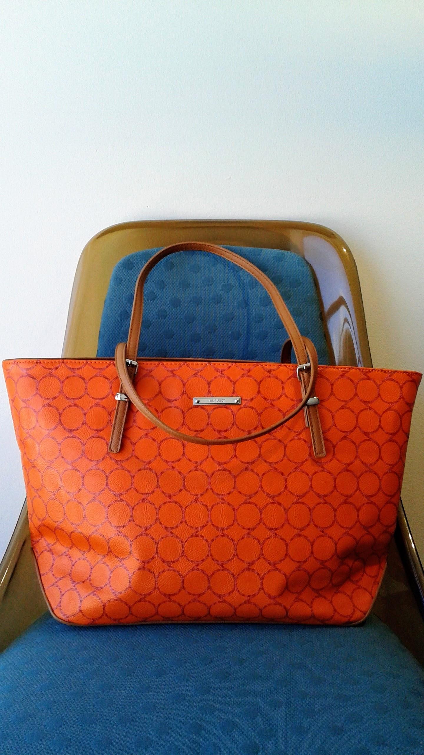 Nine West  bag, $26