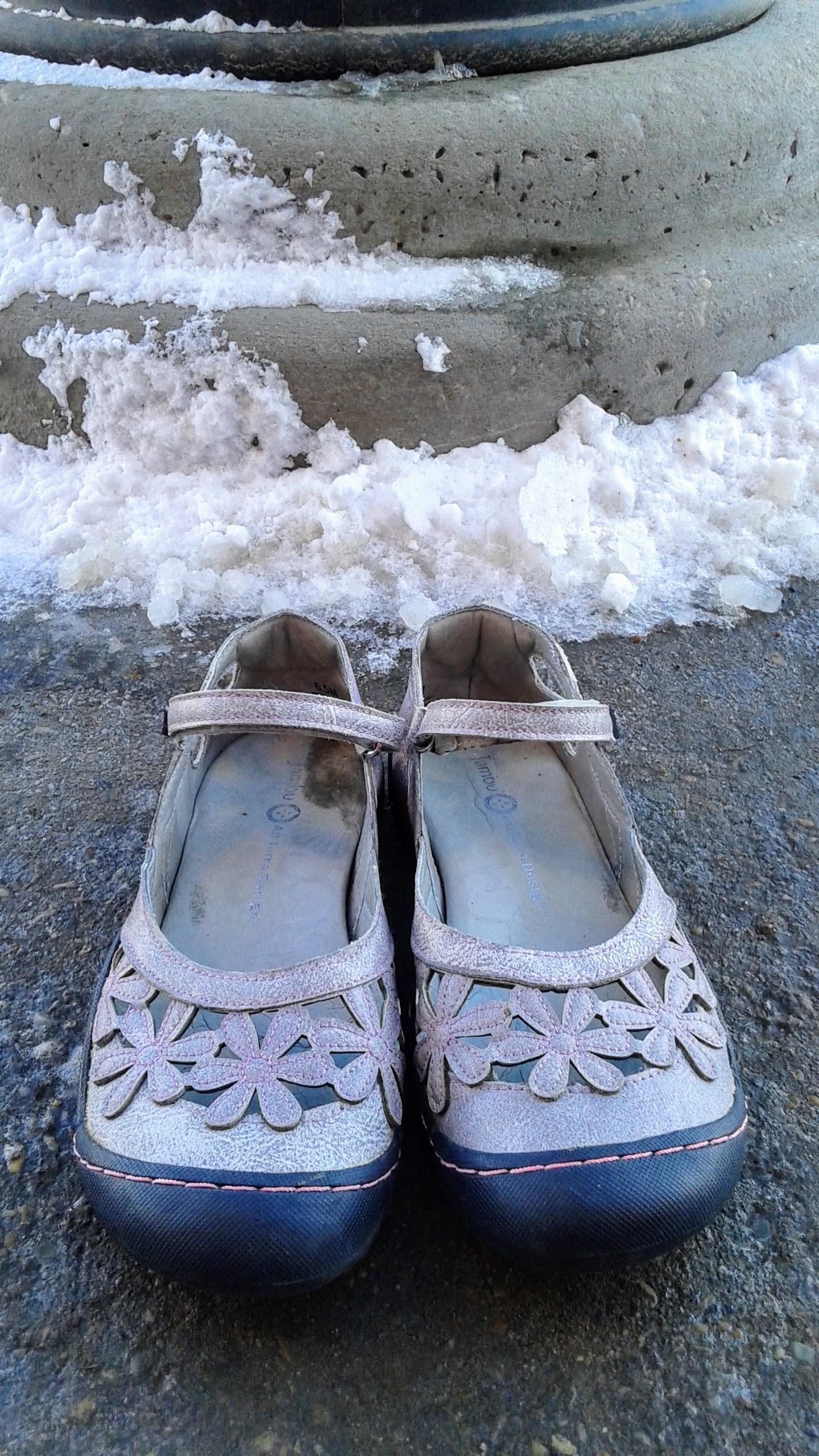 Jambu  shoes; S6, $34