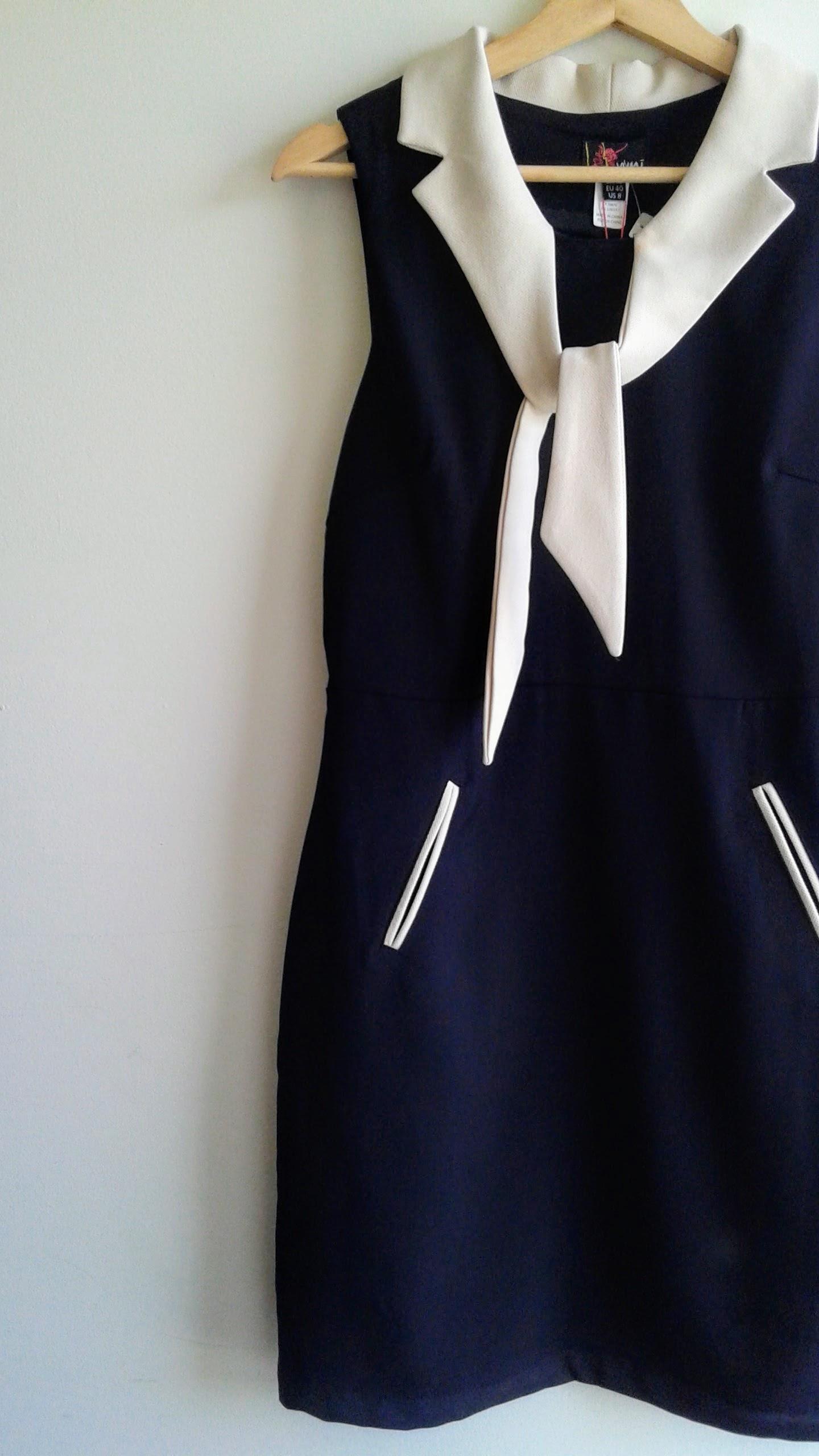 Yumi dress (NWT); Size 8, $48