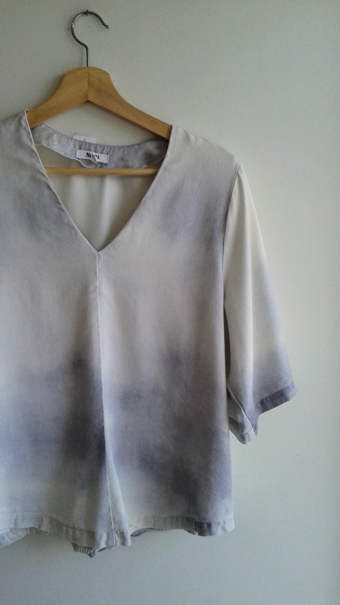 Noul top; Size M, $30