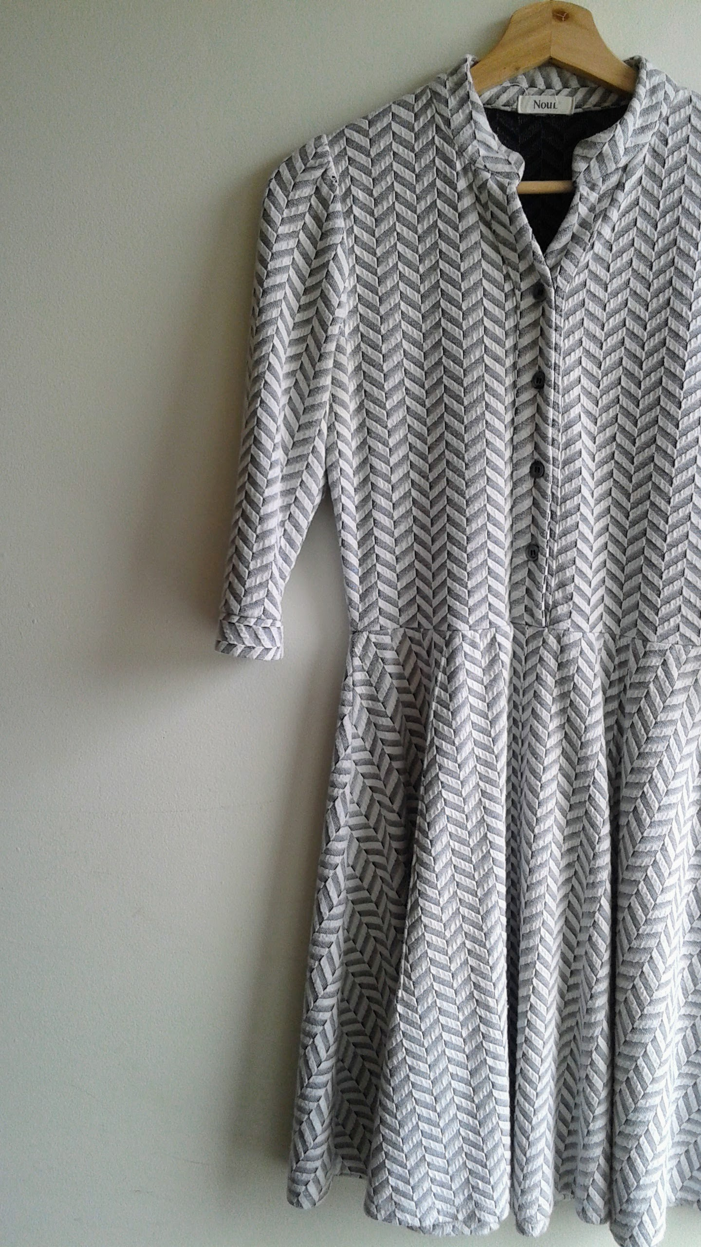 Noul dress; Size M, $46
