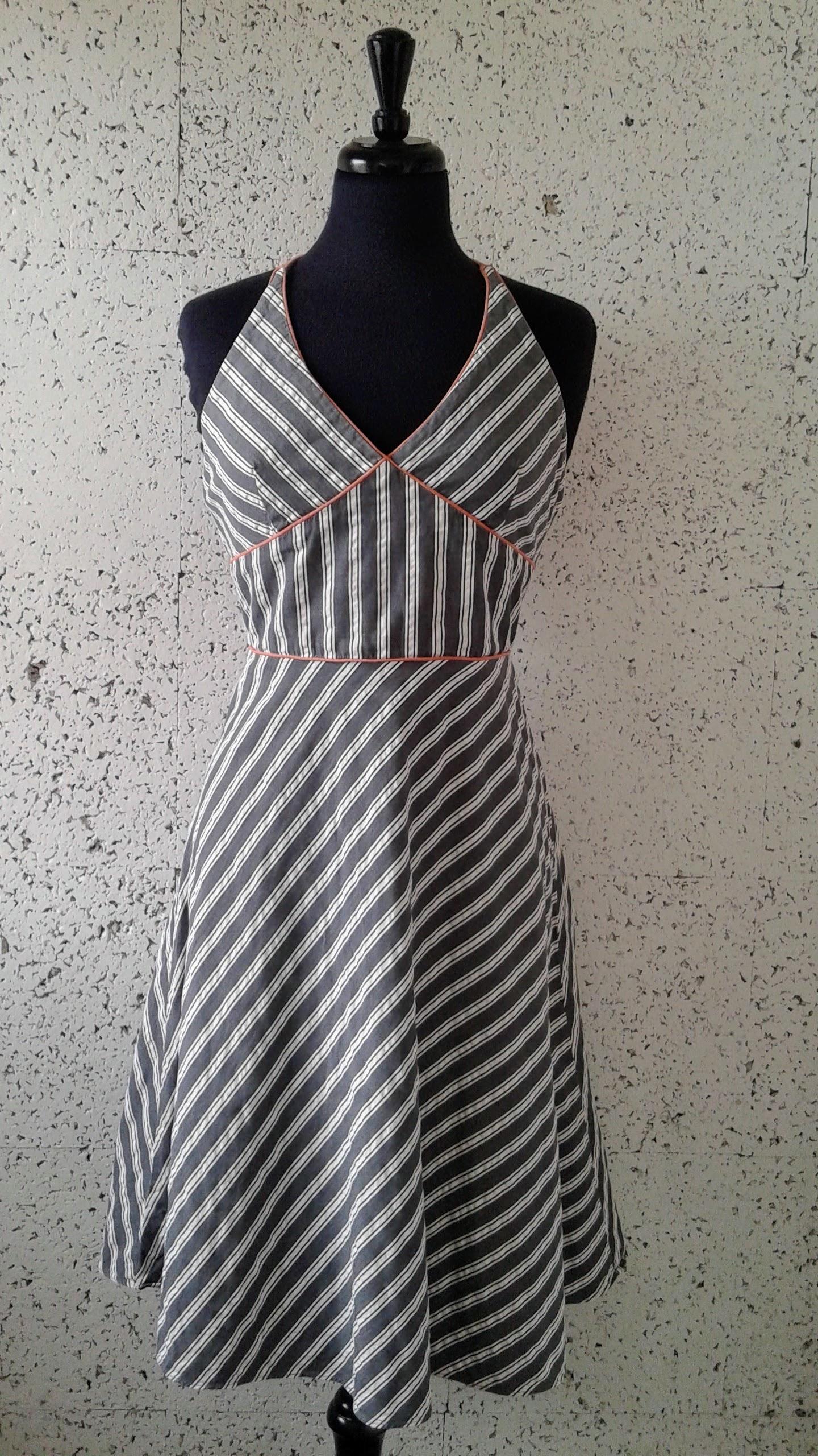 Dessous Dessus dress; Size 10; $36