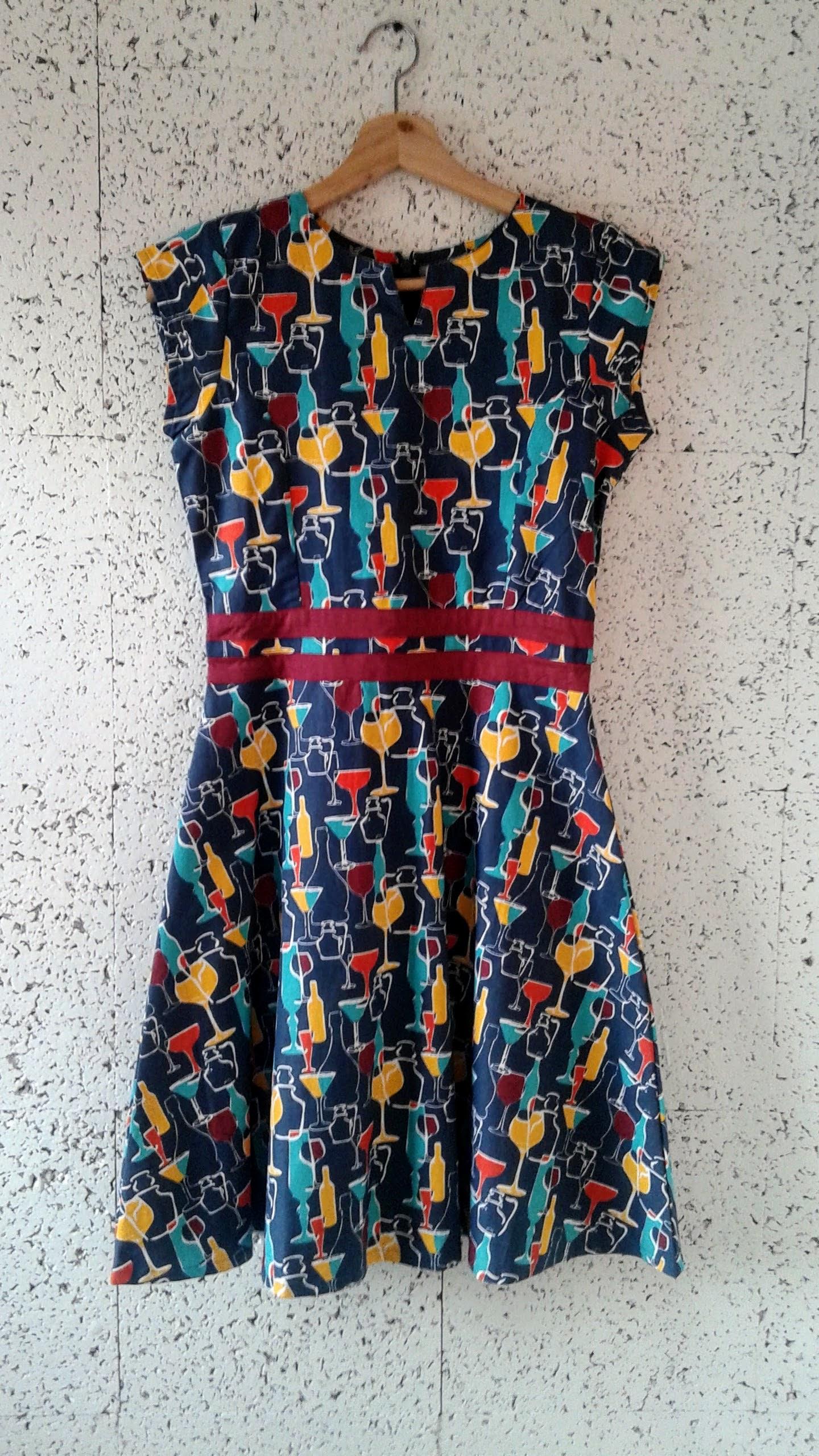 Mata Traders dress (NWT); Size S, $30
