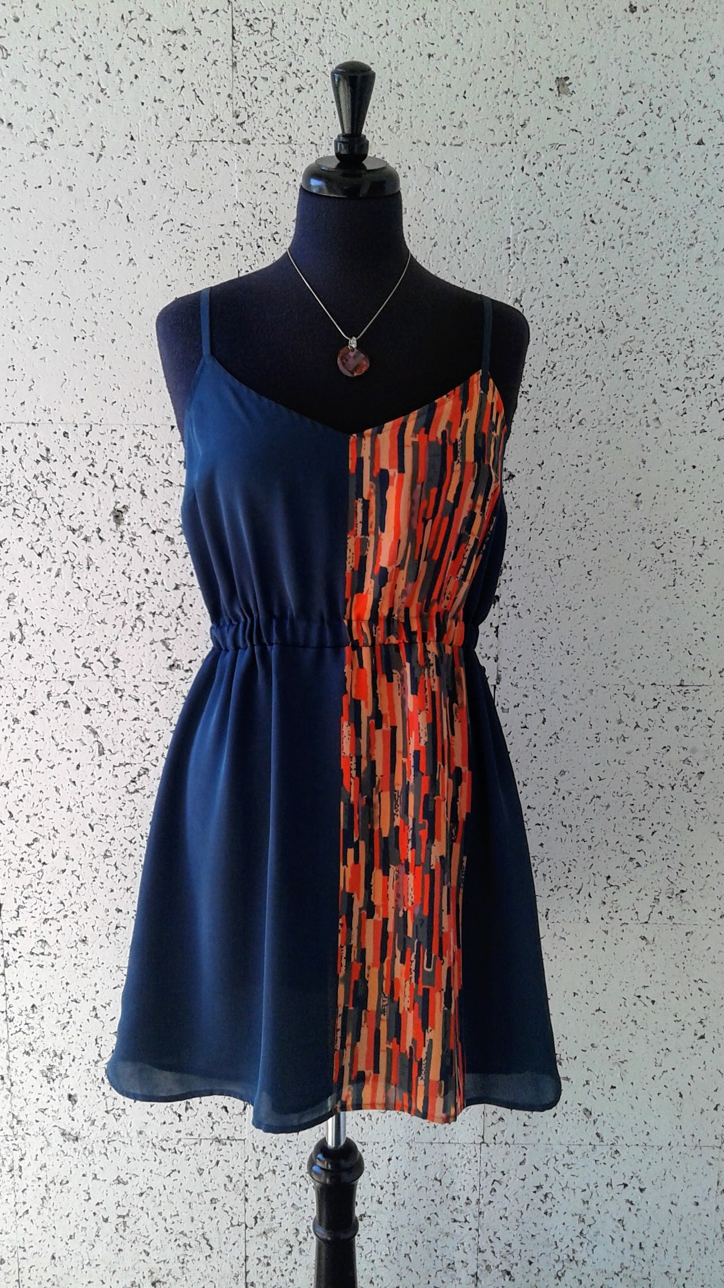 Lauren Conrad dress; Size 10, $28