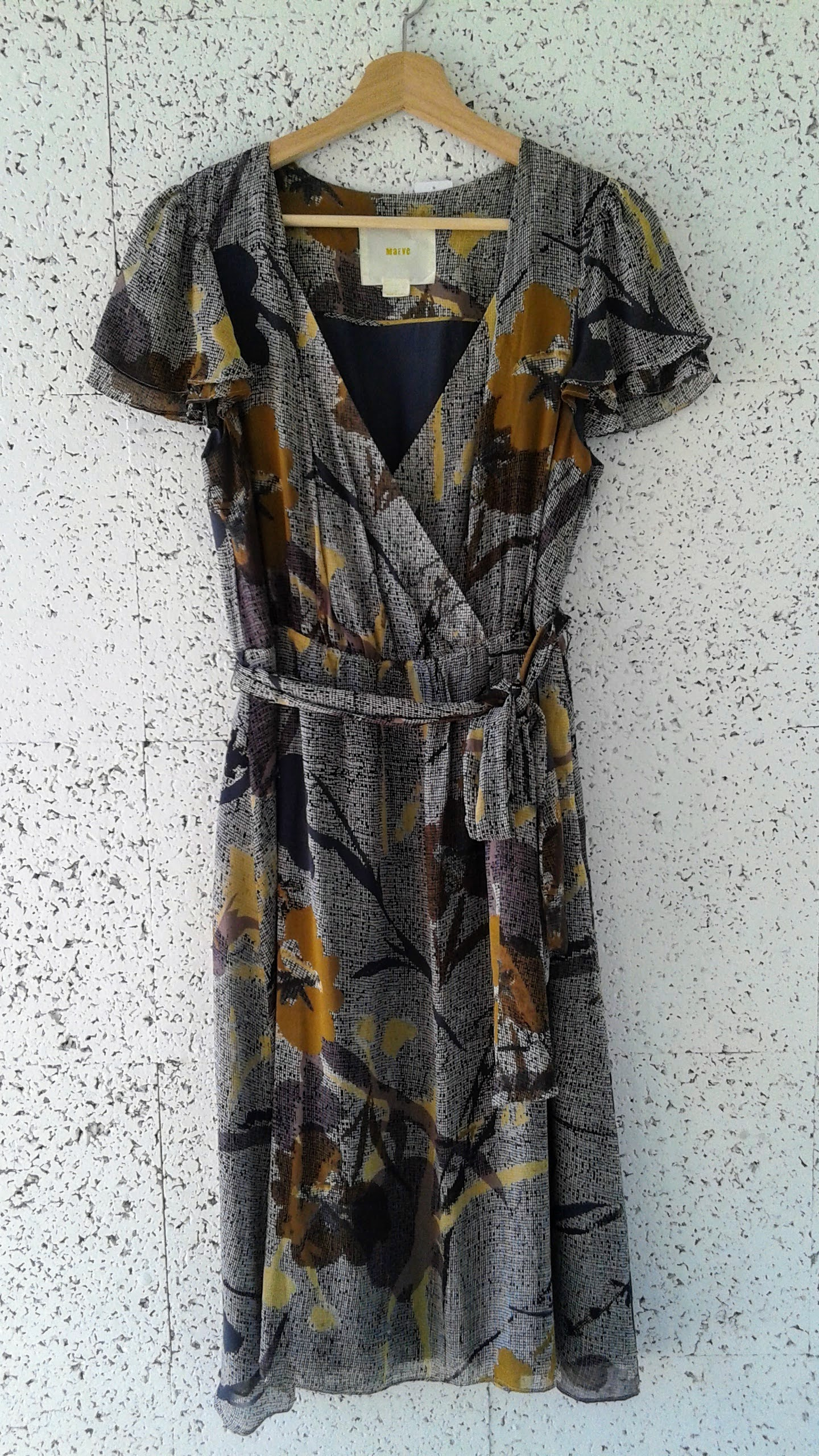 Maeve  dress; Size 4, $38