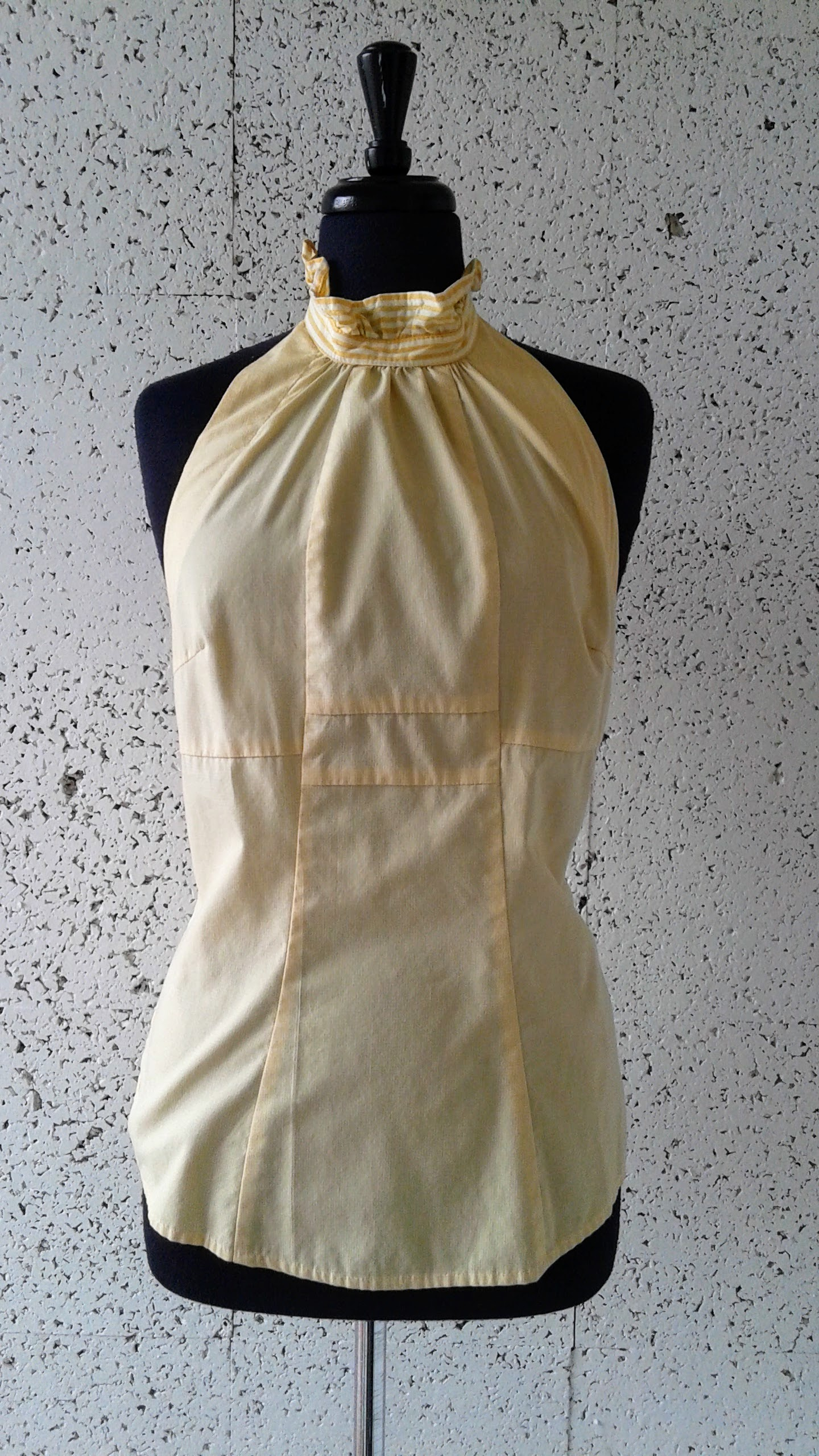 Preloved top; Size M, $26