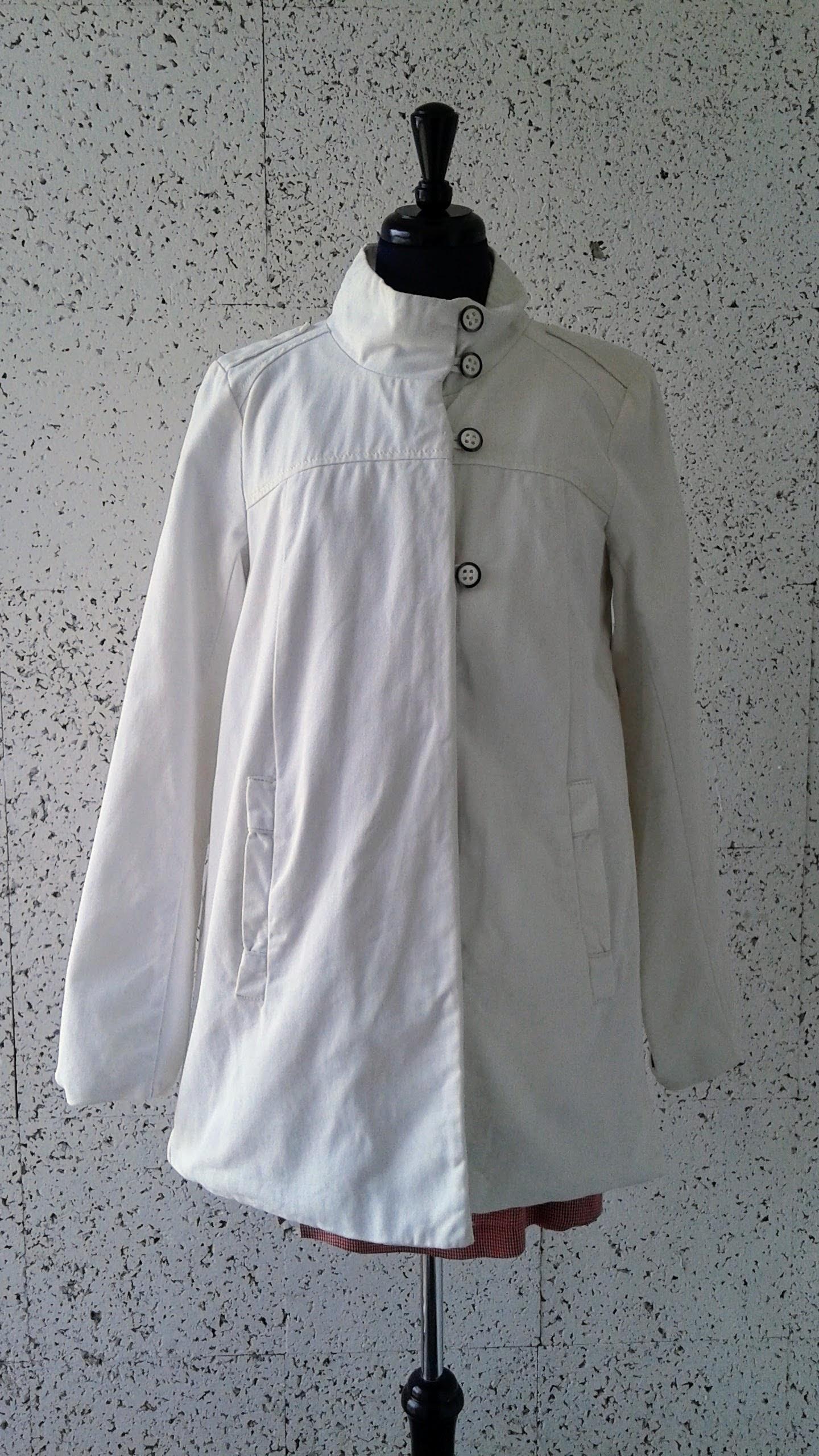 Vero Moda  coat; Size L, $42