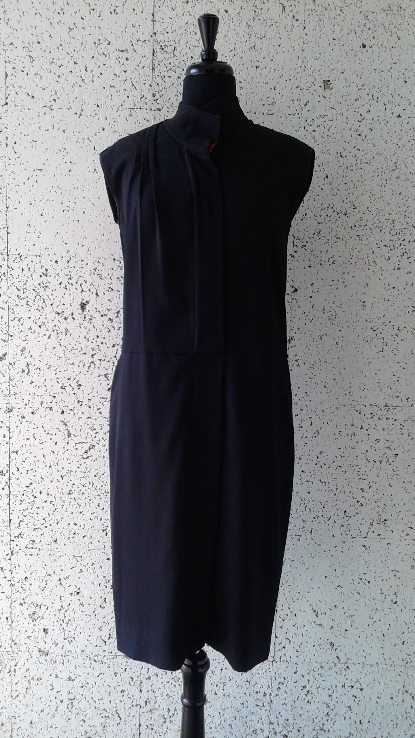 BCBG dress; Size M, $58