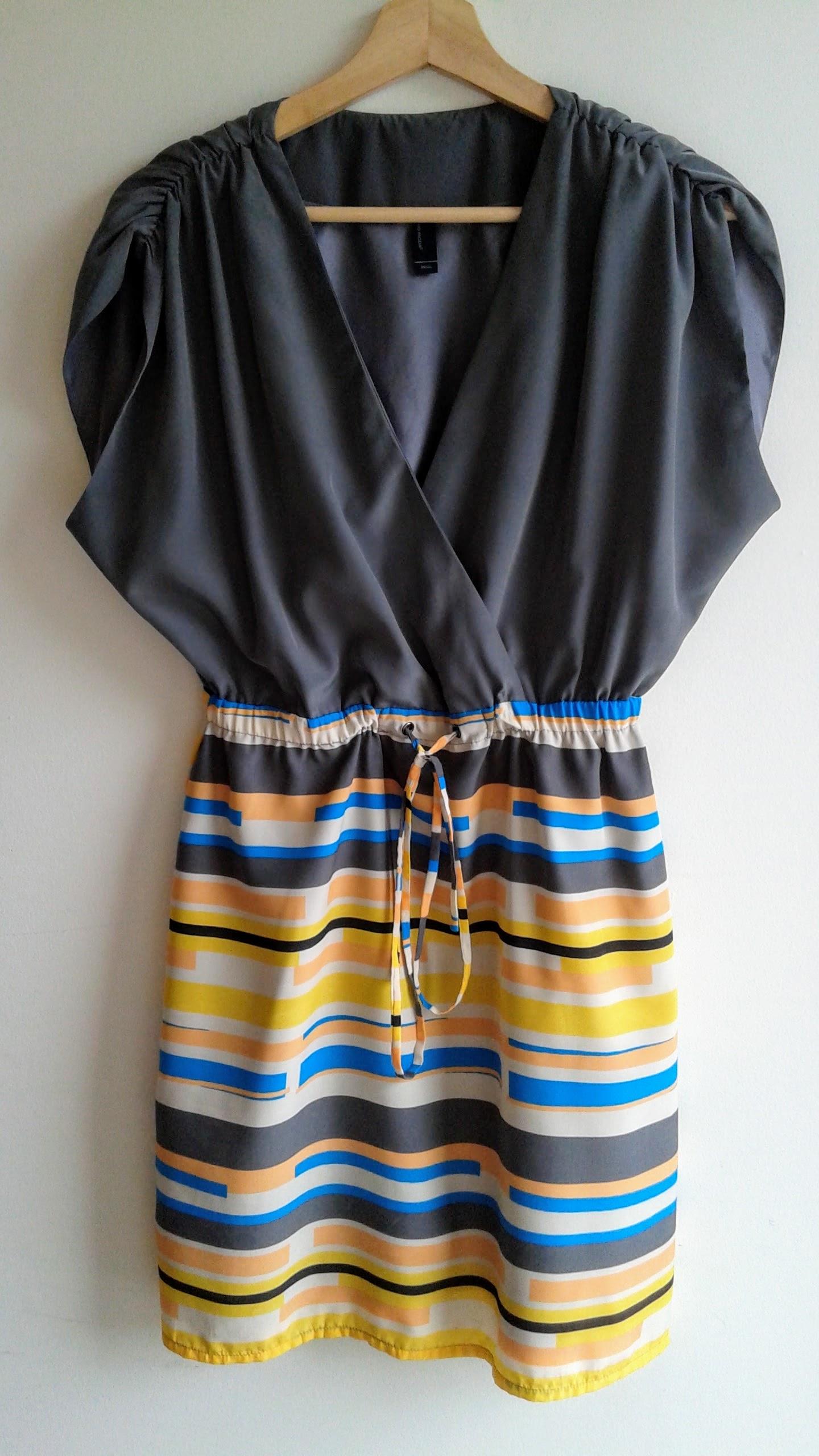 Vero Moda dress; Size S, $28