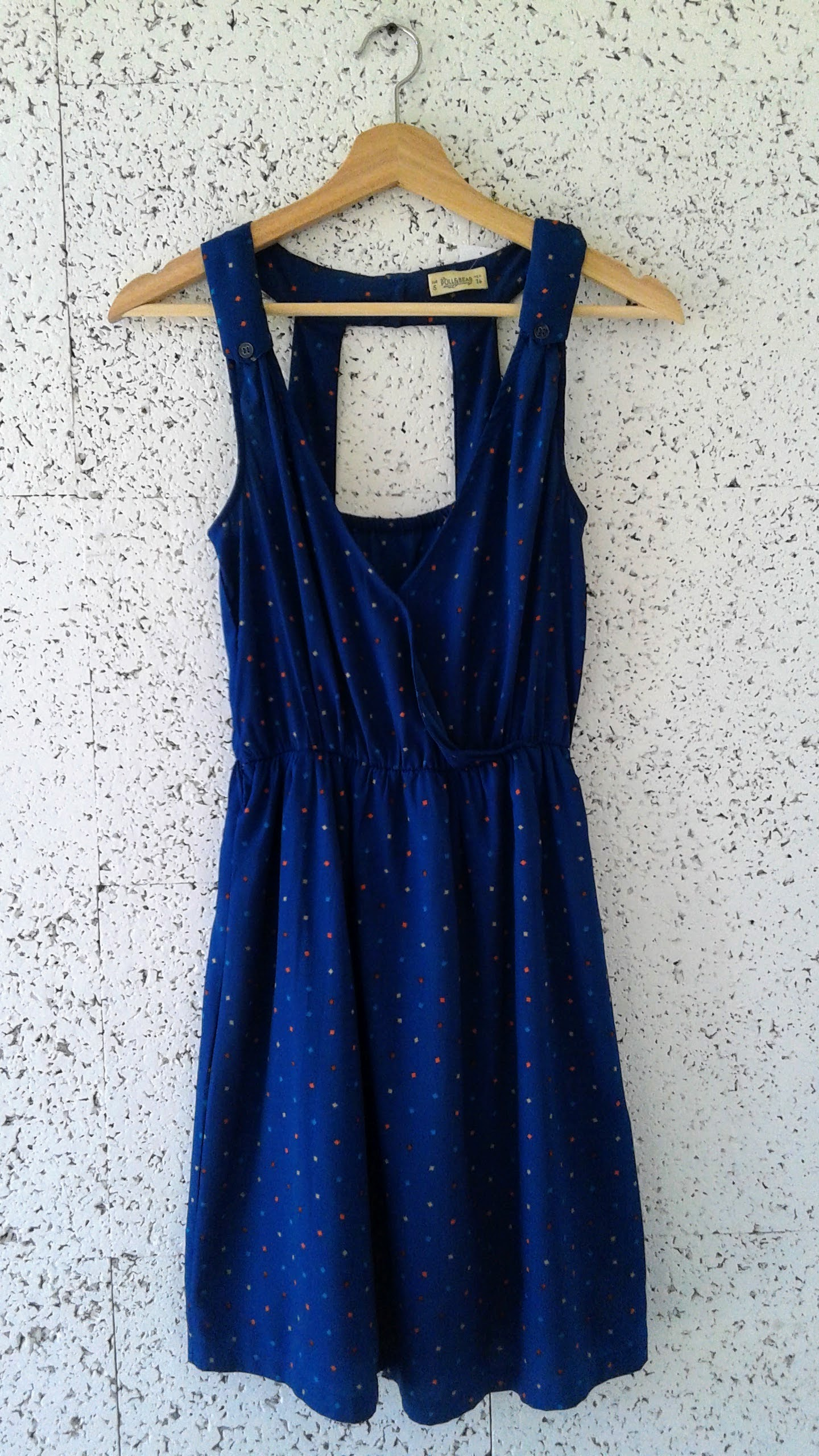 Pull and Bear dress; Size S, $28