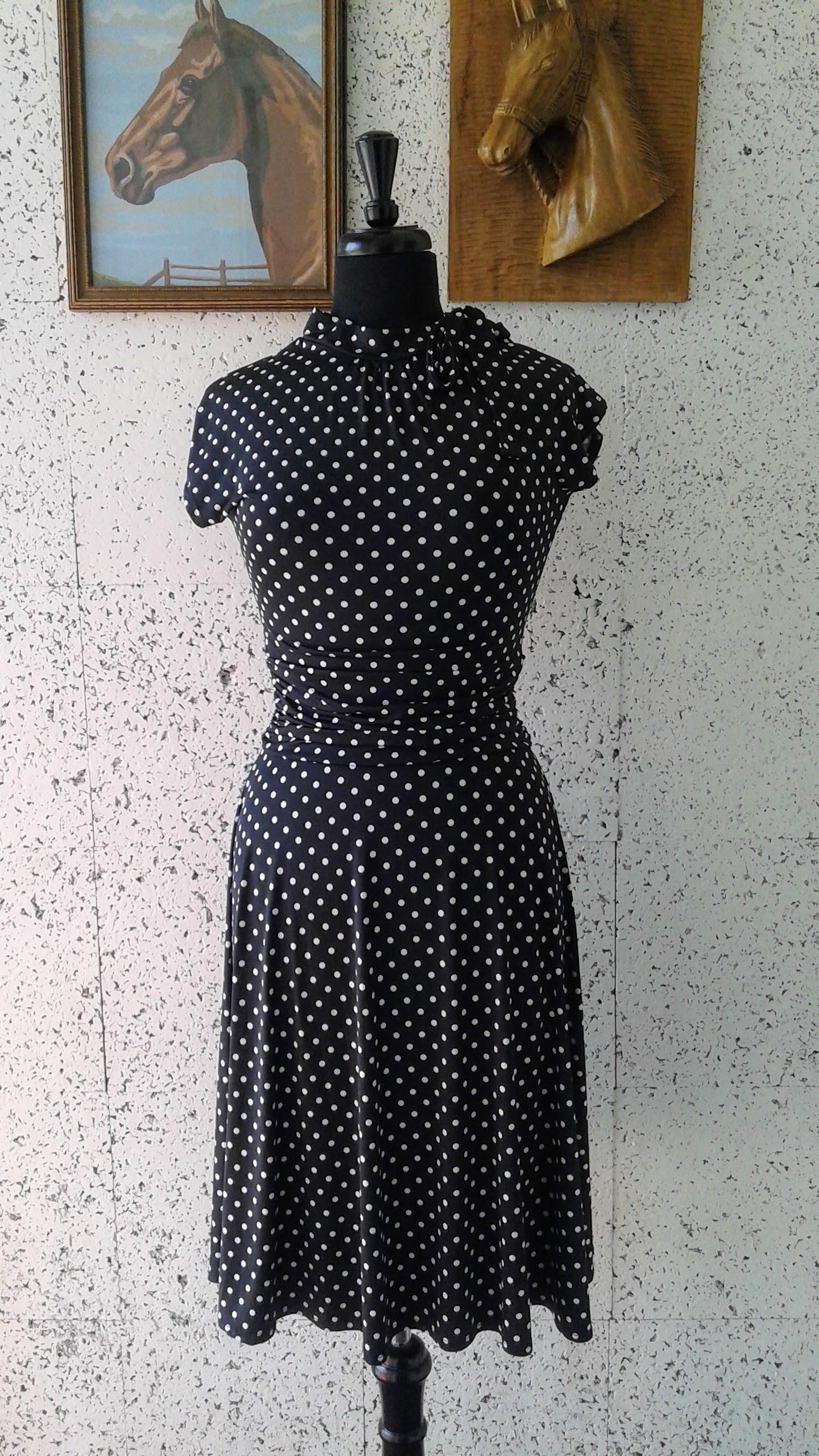 Folter  dress; Size M, $32
