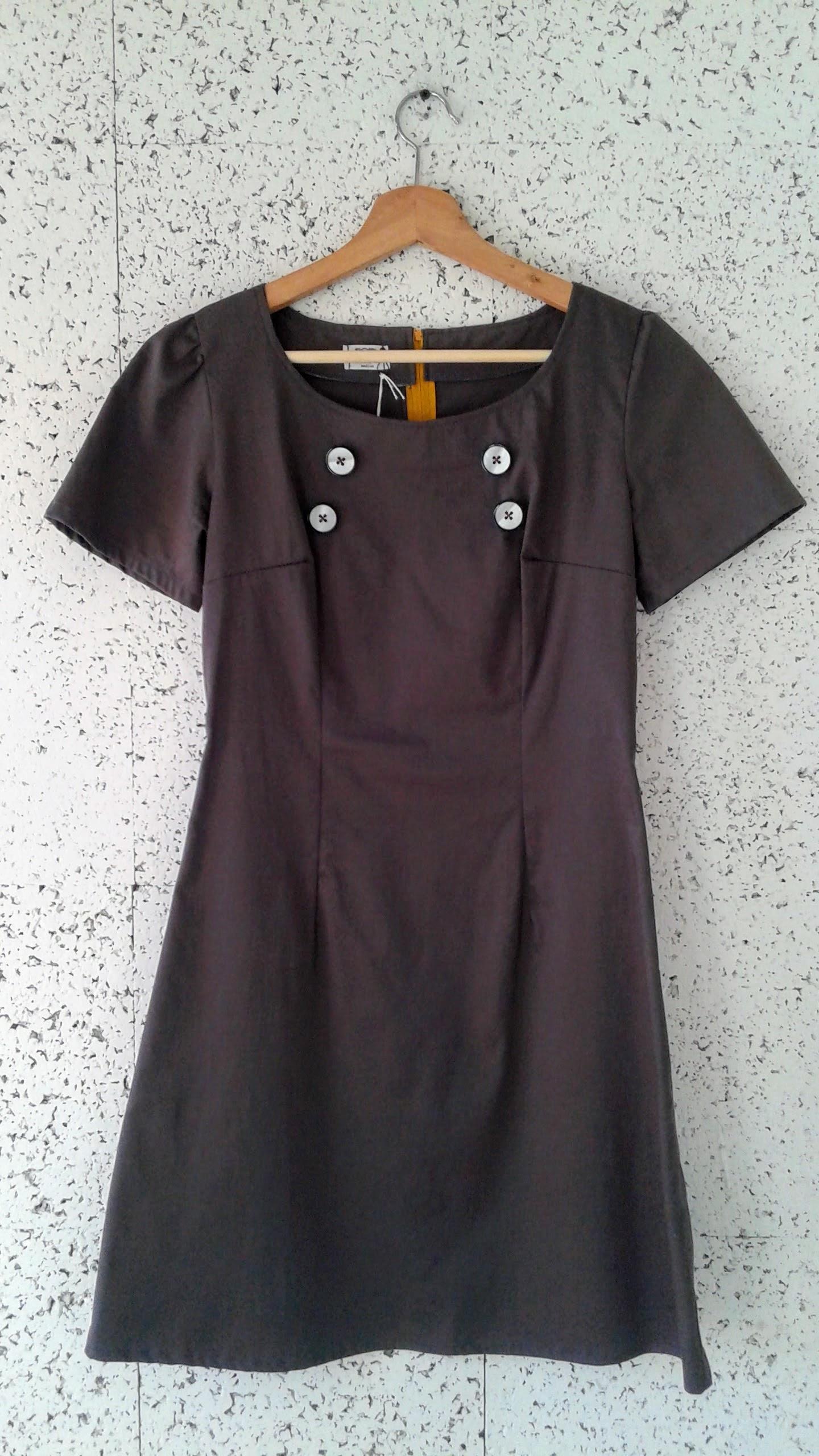 Devil May Wear dress (NWT); Size M, $48
