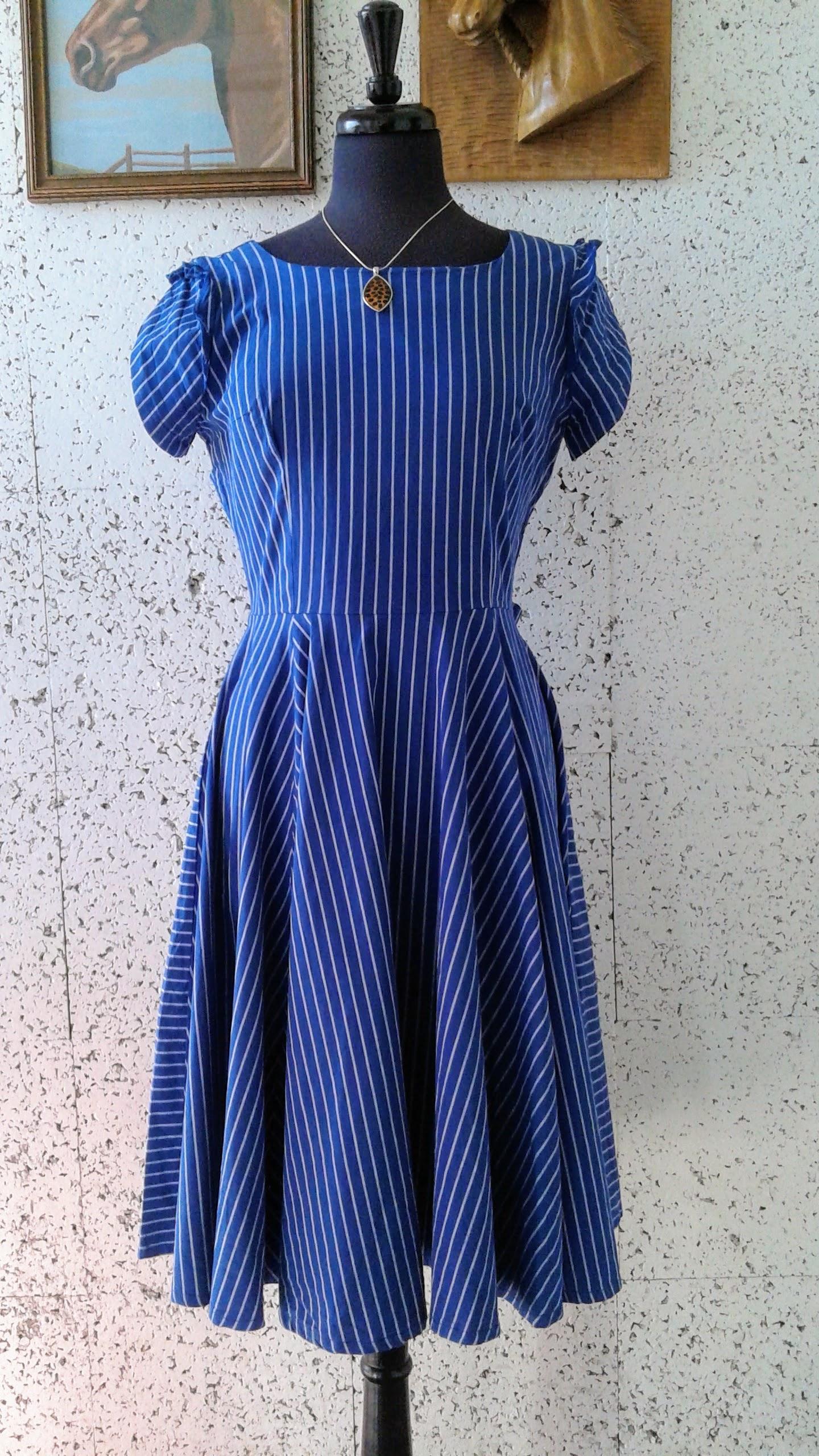 Shabby Apple dress; Size 8, $38