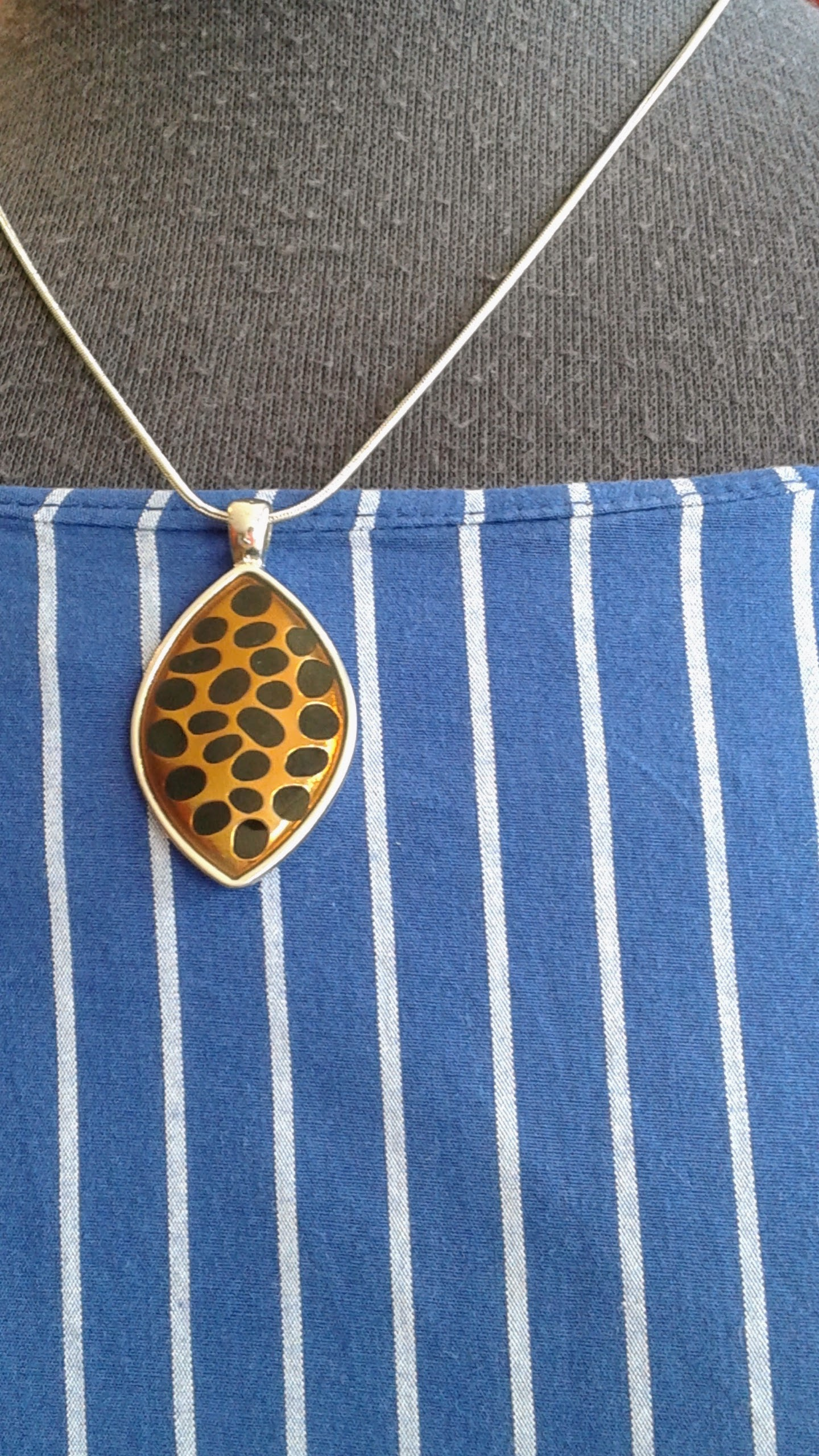 Necklace, $14