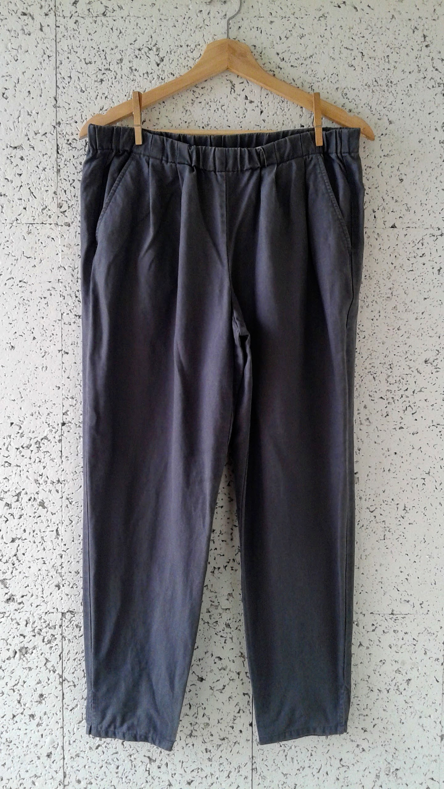 Eileen Fisher pants; Size S, $40