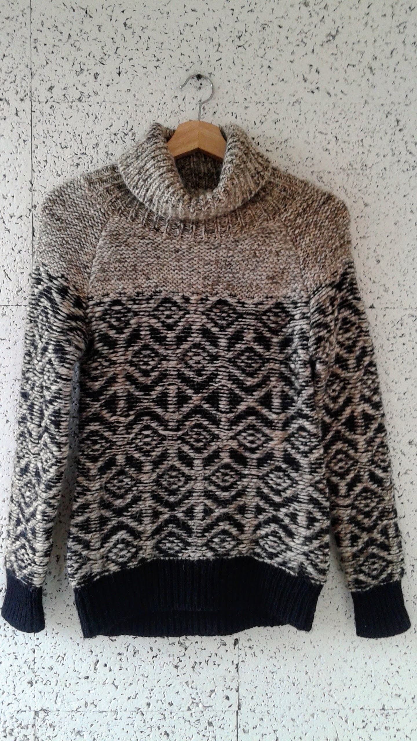 Wilfred sweater; Size XS, $38