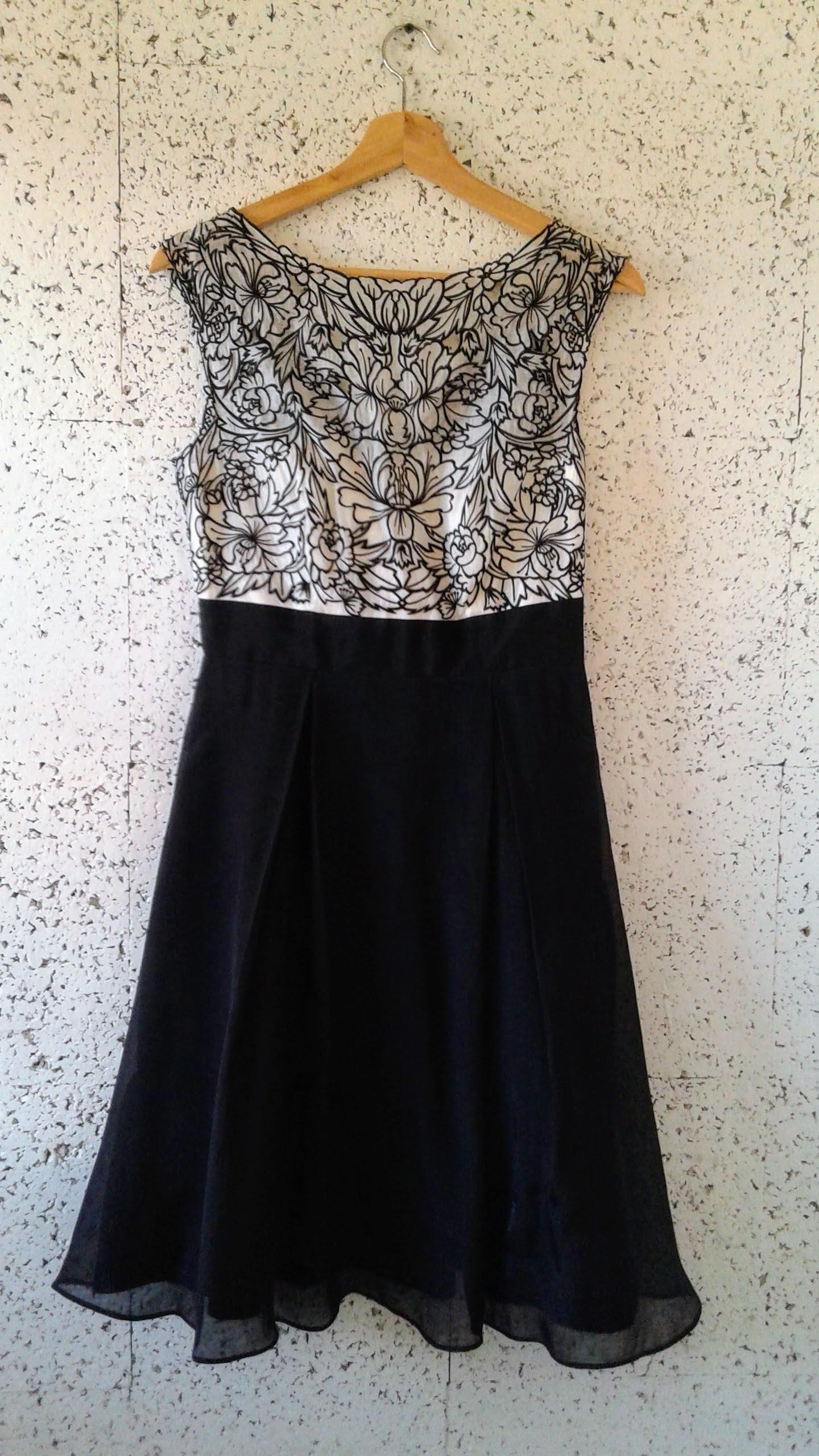 Coast  dress (NWT); Size M, $48