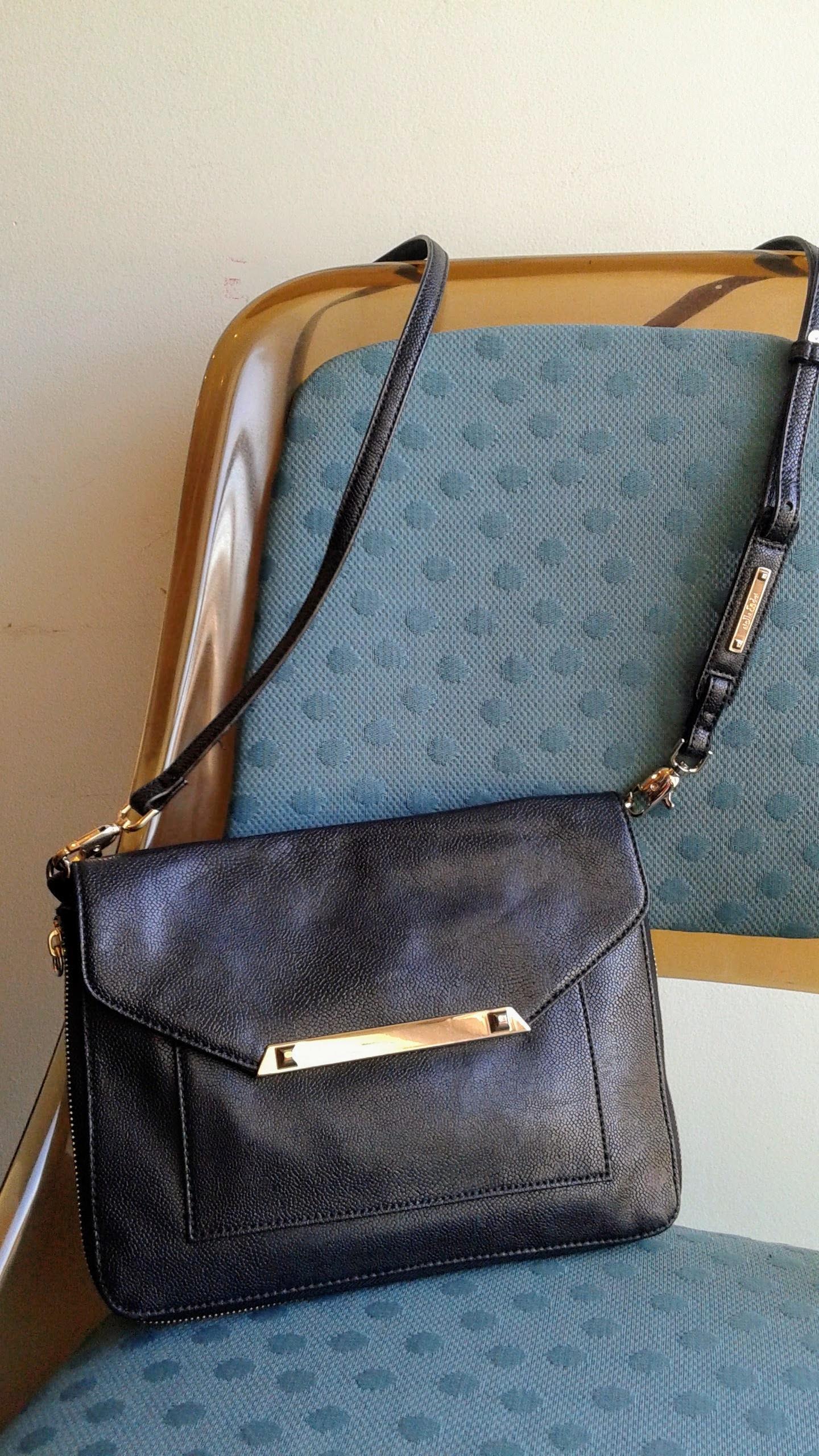 Stella &Dot purse, $22
