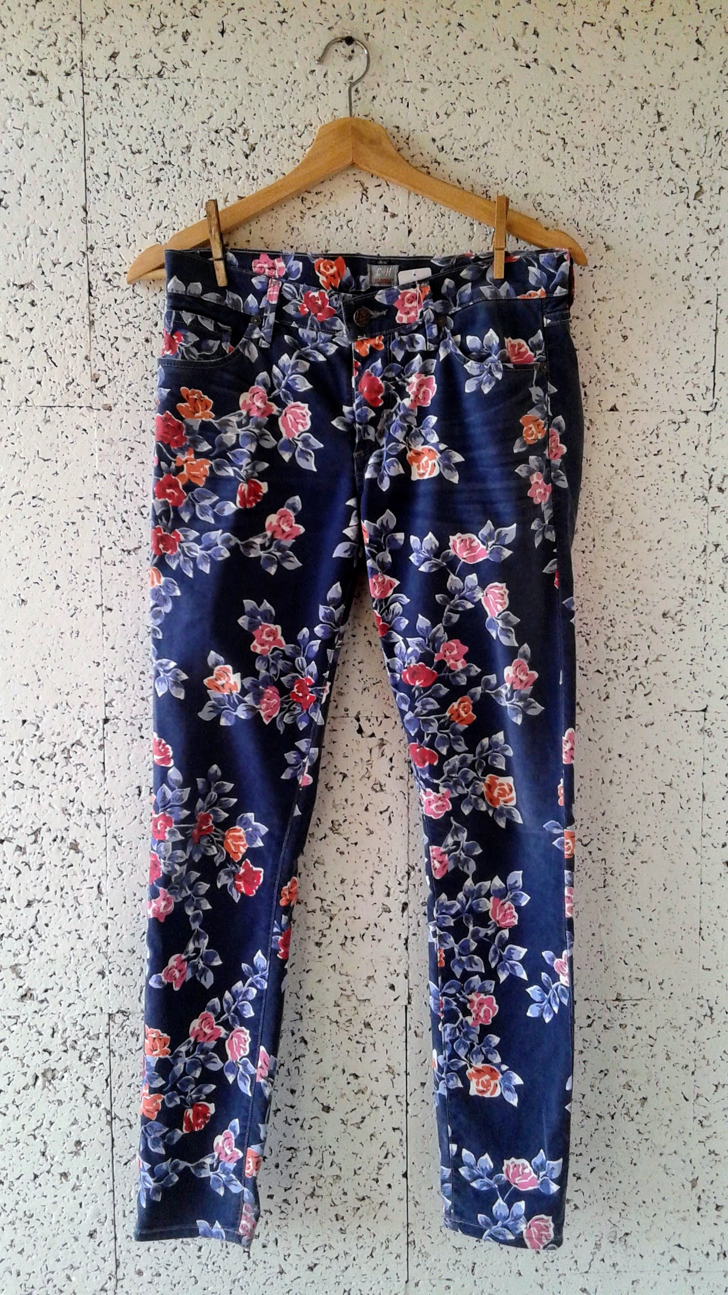 Citizens of Humanity pants; S29, $36