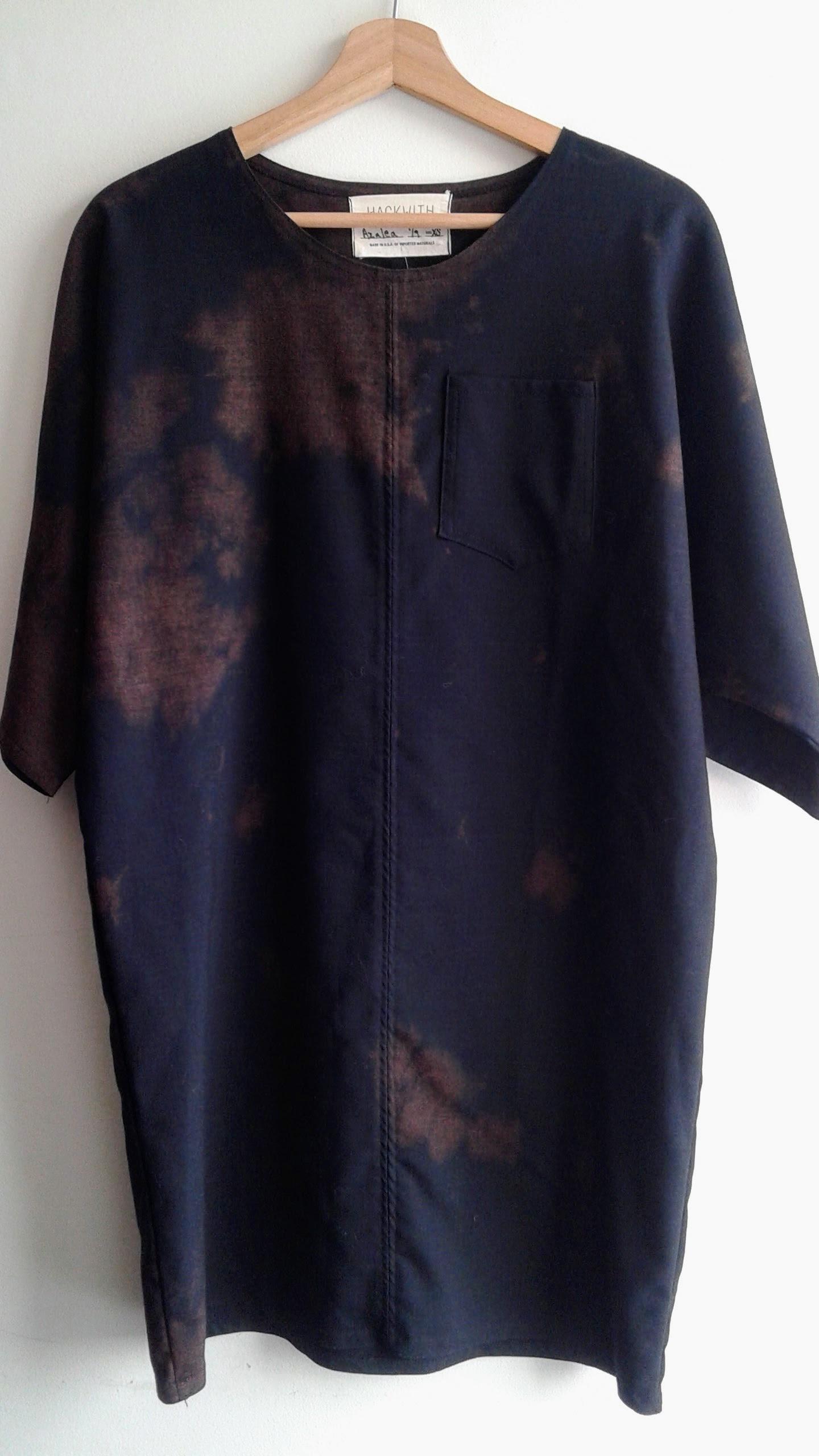 Hackwith dress; Size XS, $52