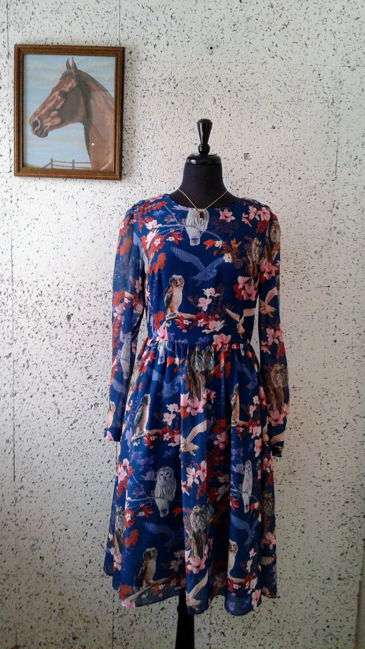 Yumi dress; Size 8, $48