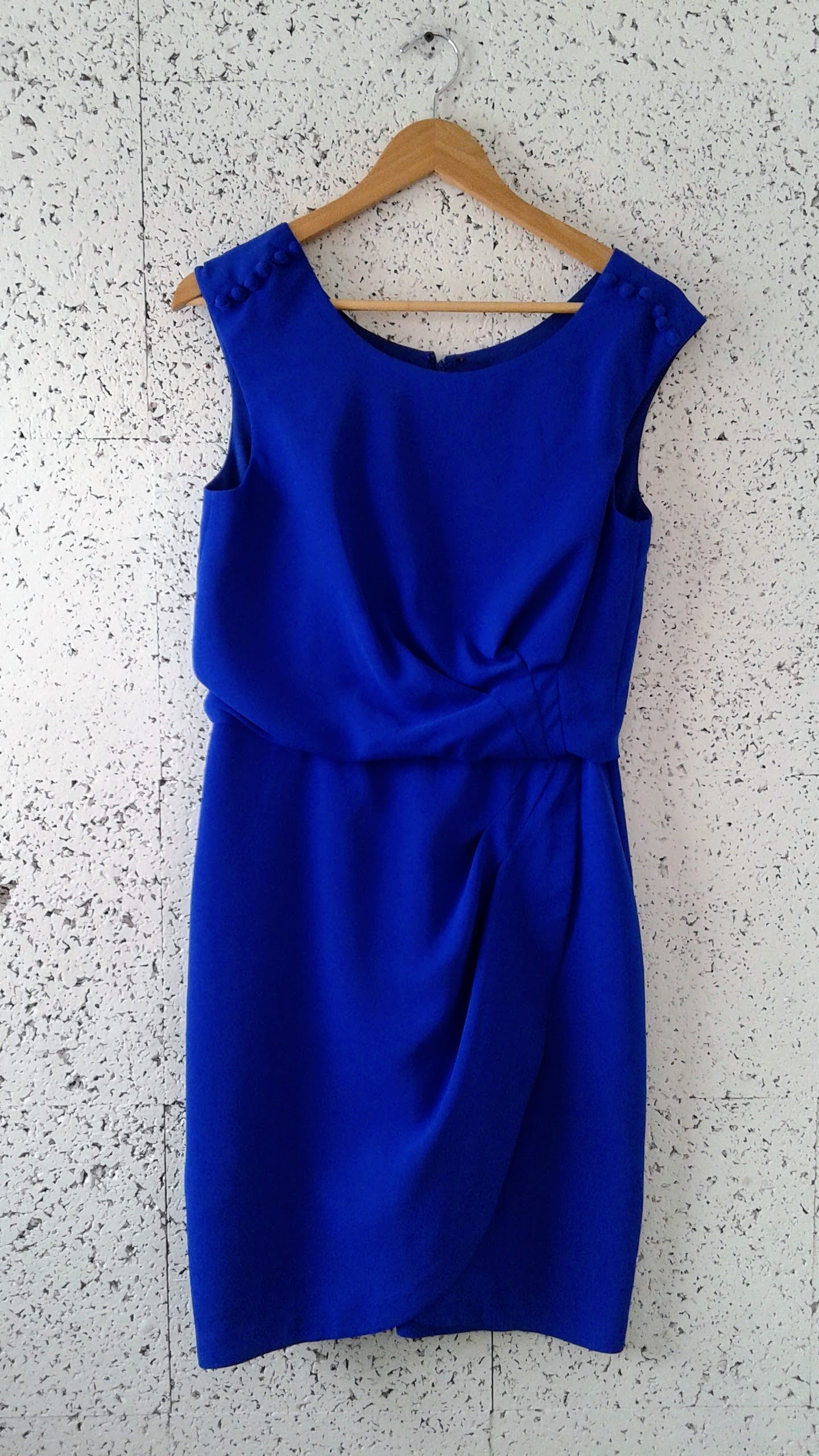 London Times dress; Size 10, $30