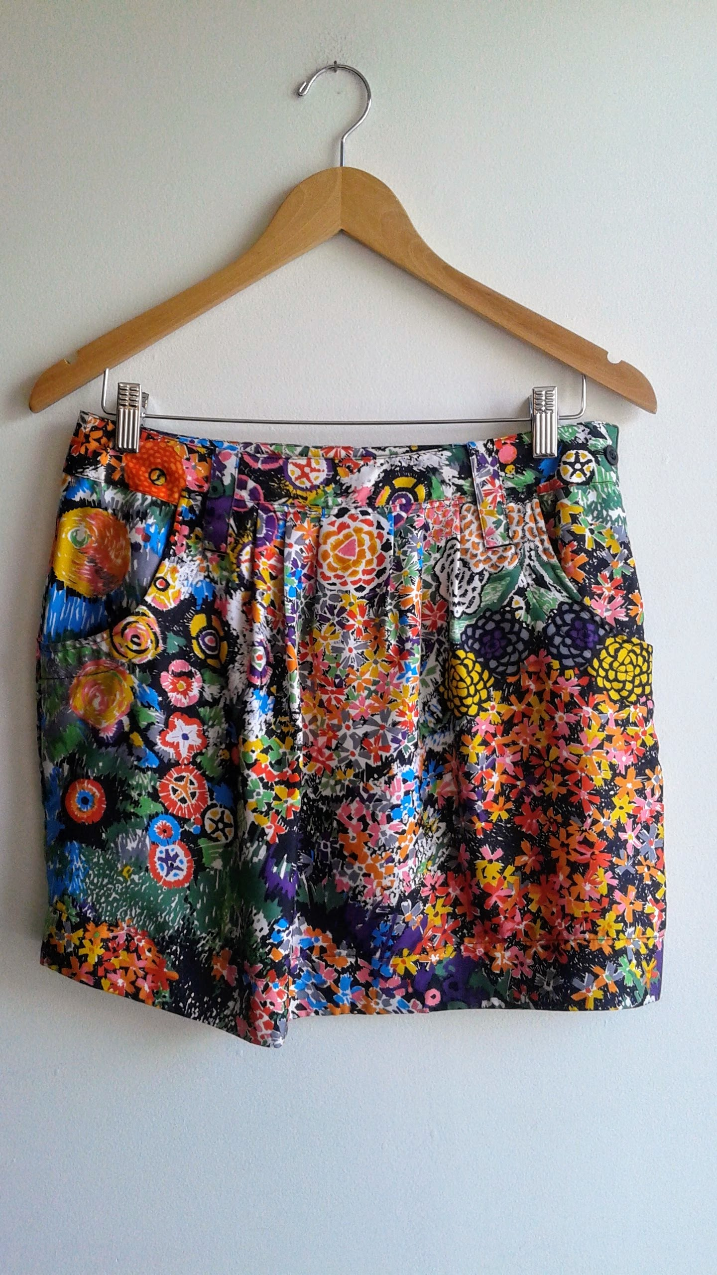See by Chloéskirt; Size S, $32