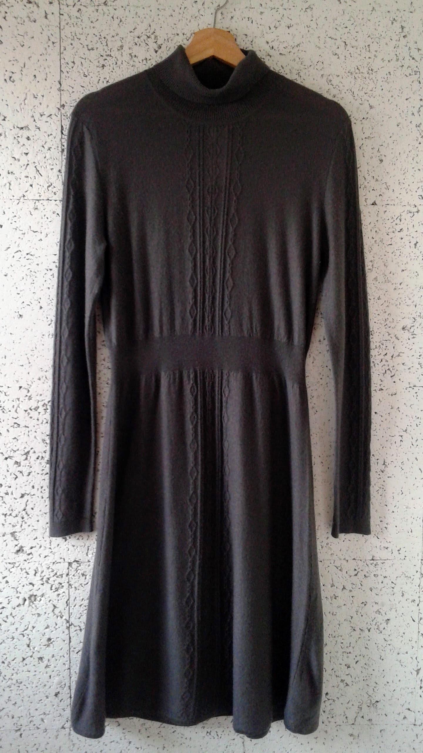 Autumn Cashmere  dress; Size M/L, $78