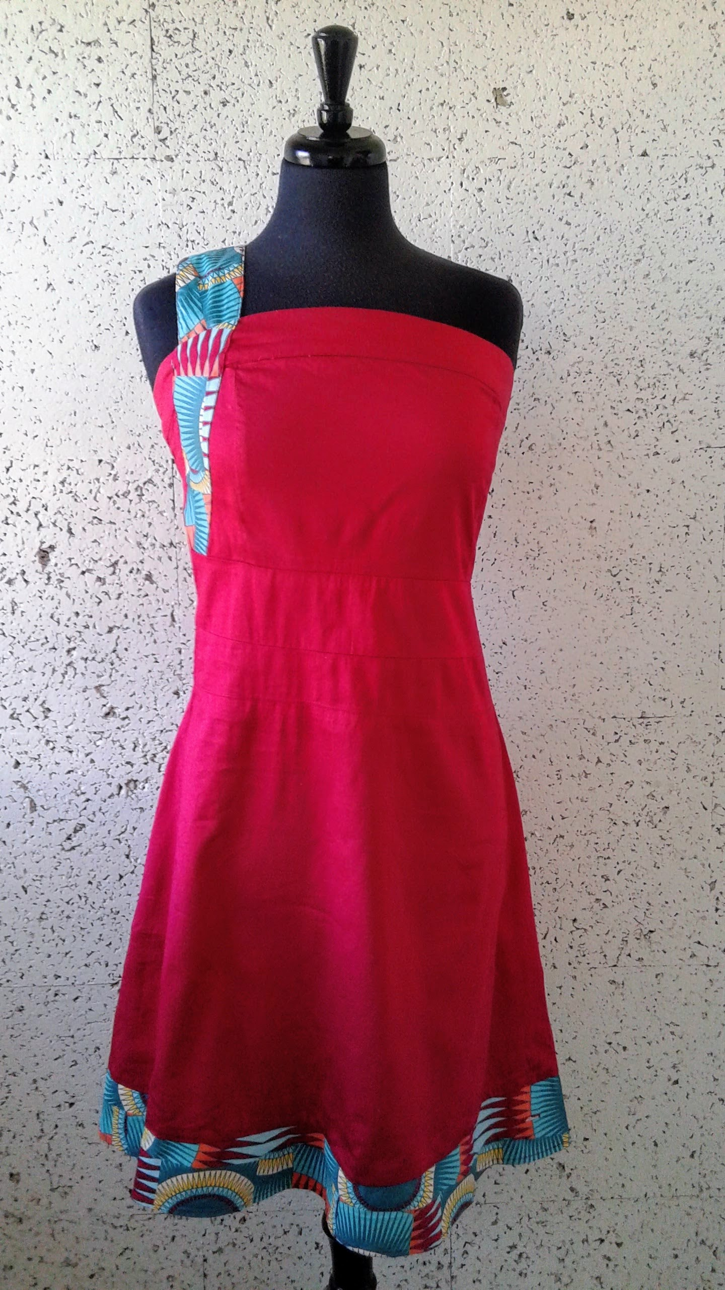 Skunkfunk dress; Size M, $32