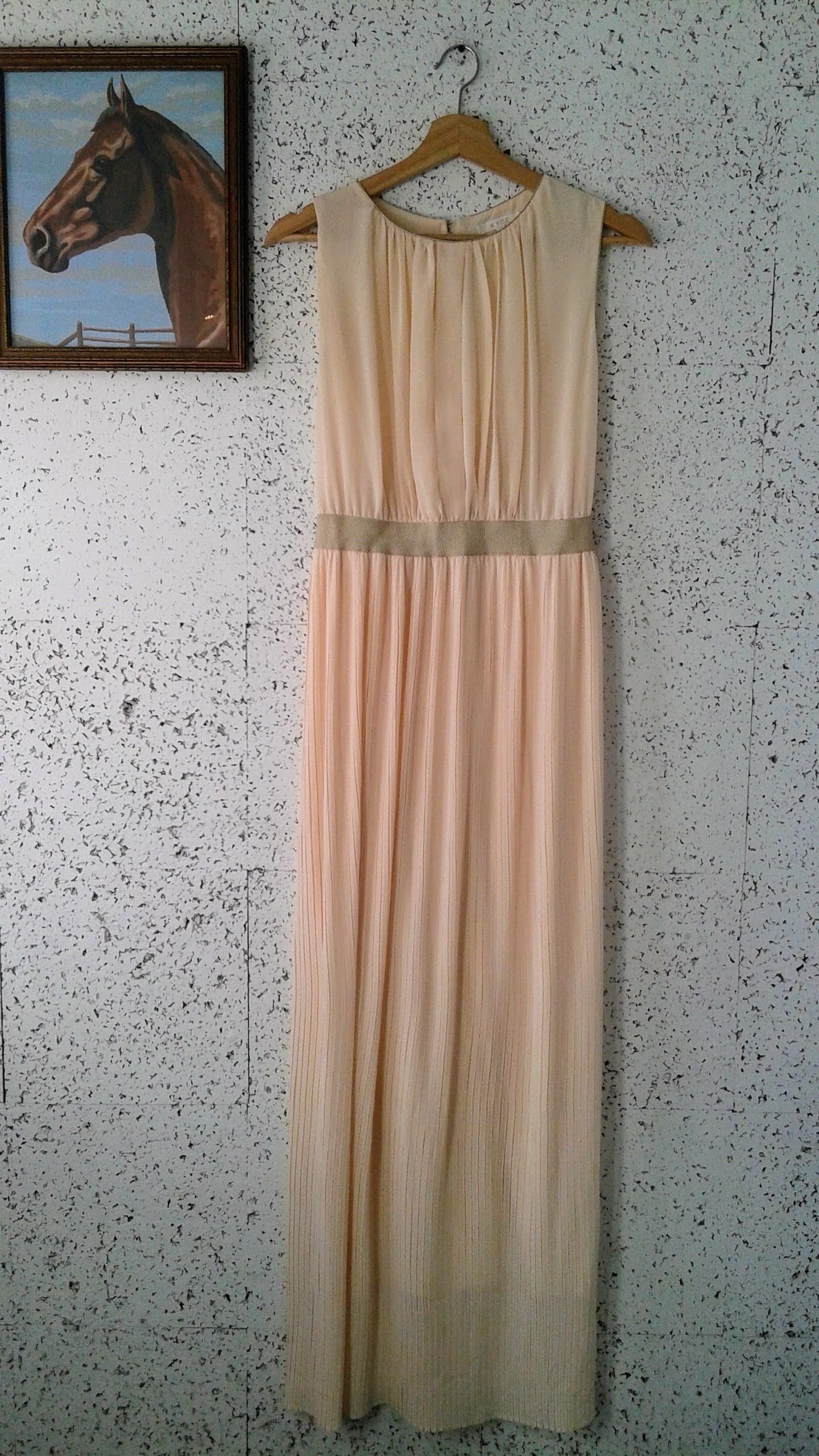 HYPR dress; Size M, $48