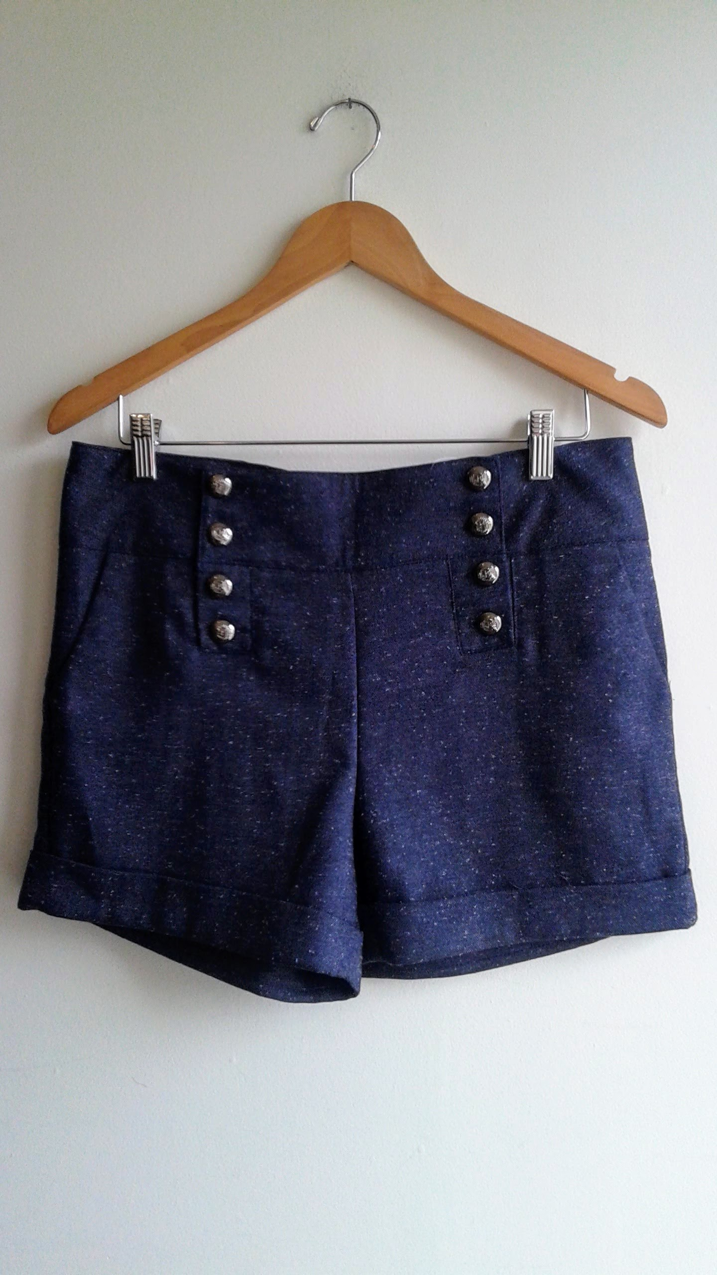 Must Have shorts; Size 10, $20